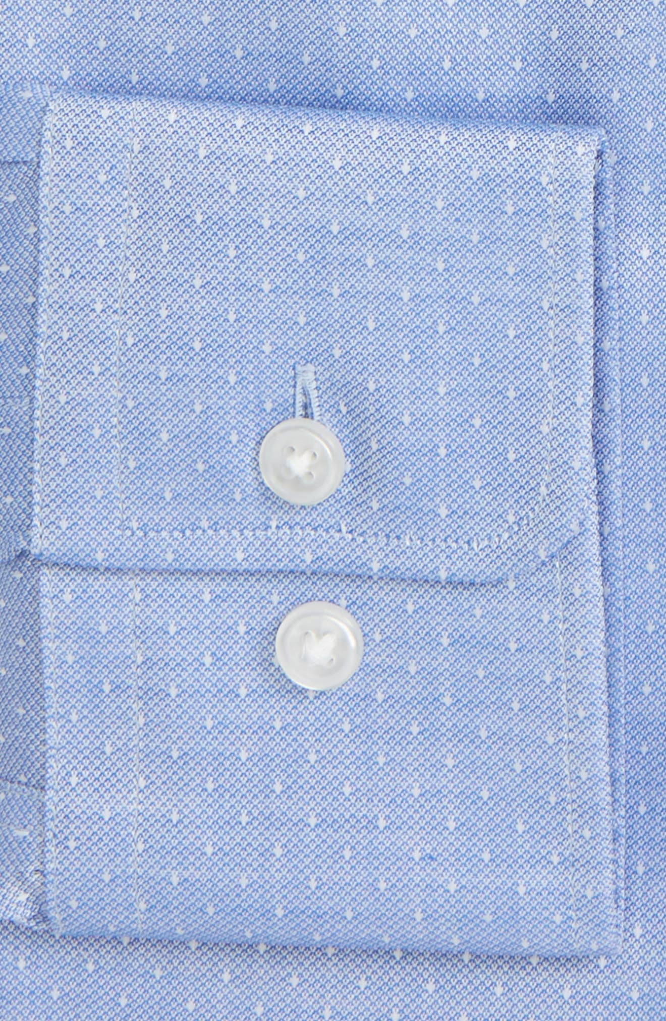 Mark Sharp Fit Dress Shirt,                             Alternate thumbnail 2, color,                             430