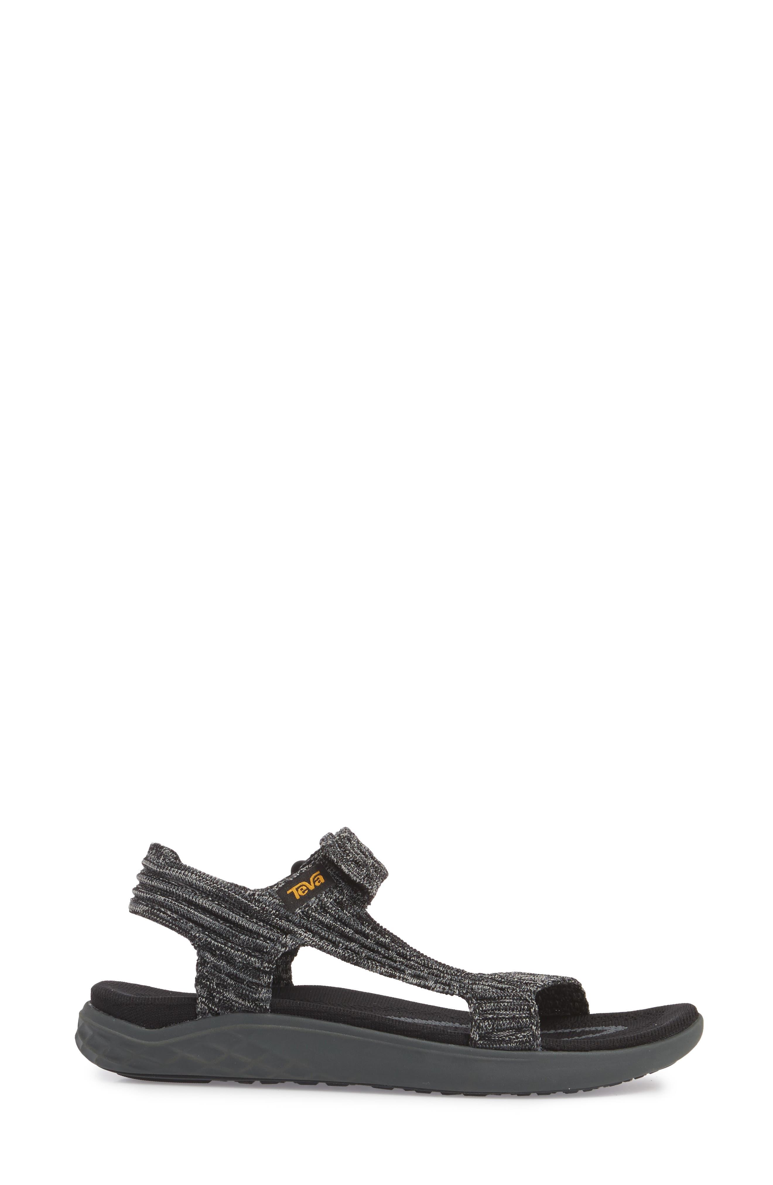 Terra Float 2 Knit Universal Sandal,                             Alternate thumbnail 9, color,