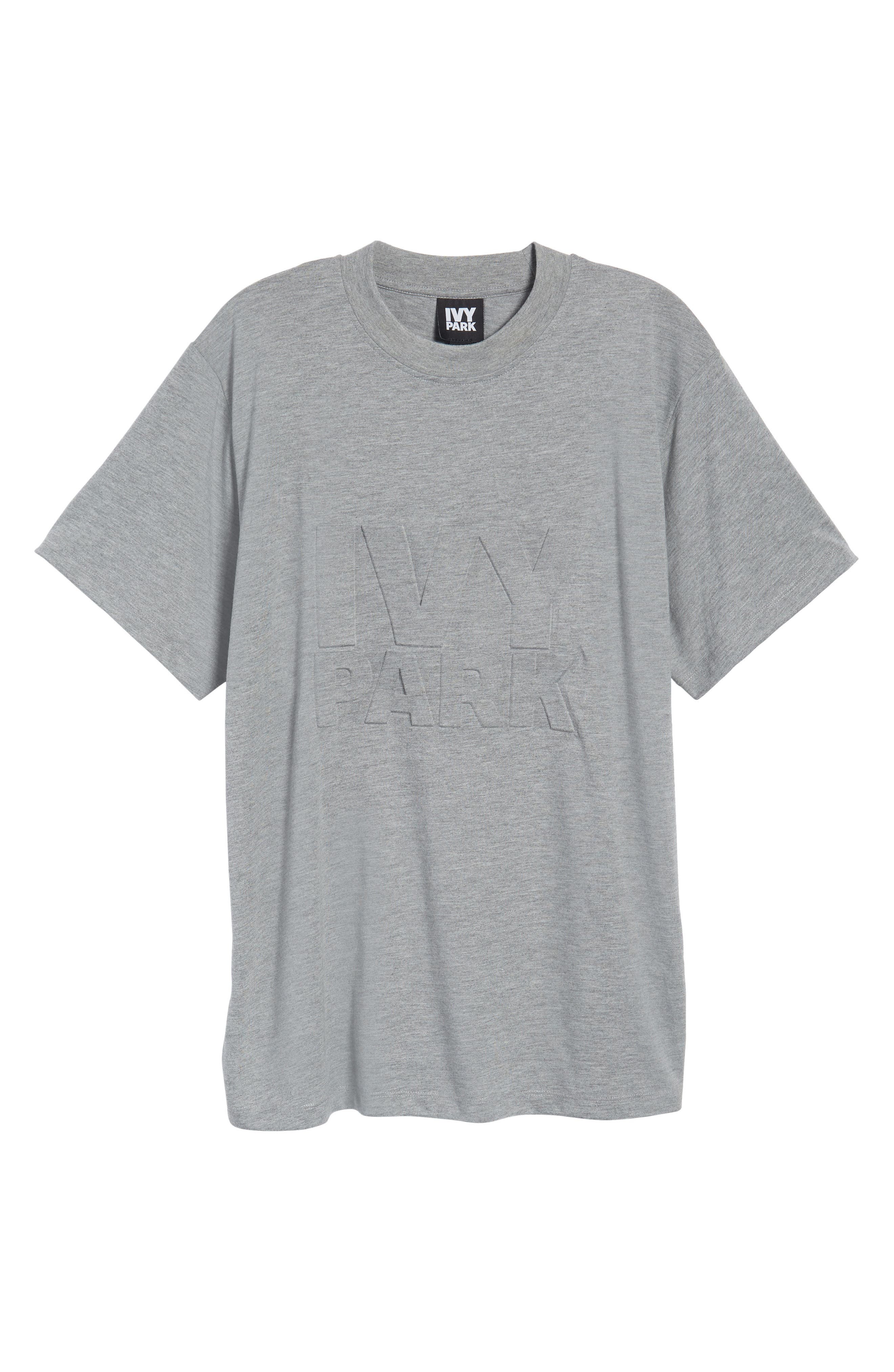 Embossed Logo Tee,                             Alternate thumbnail 21, color,