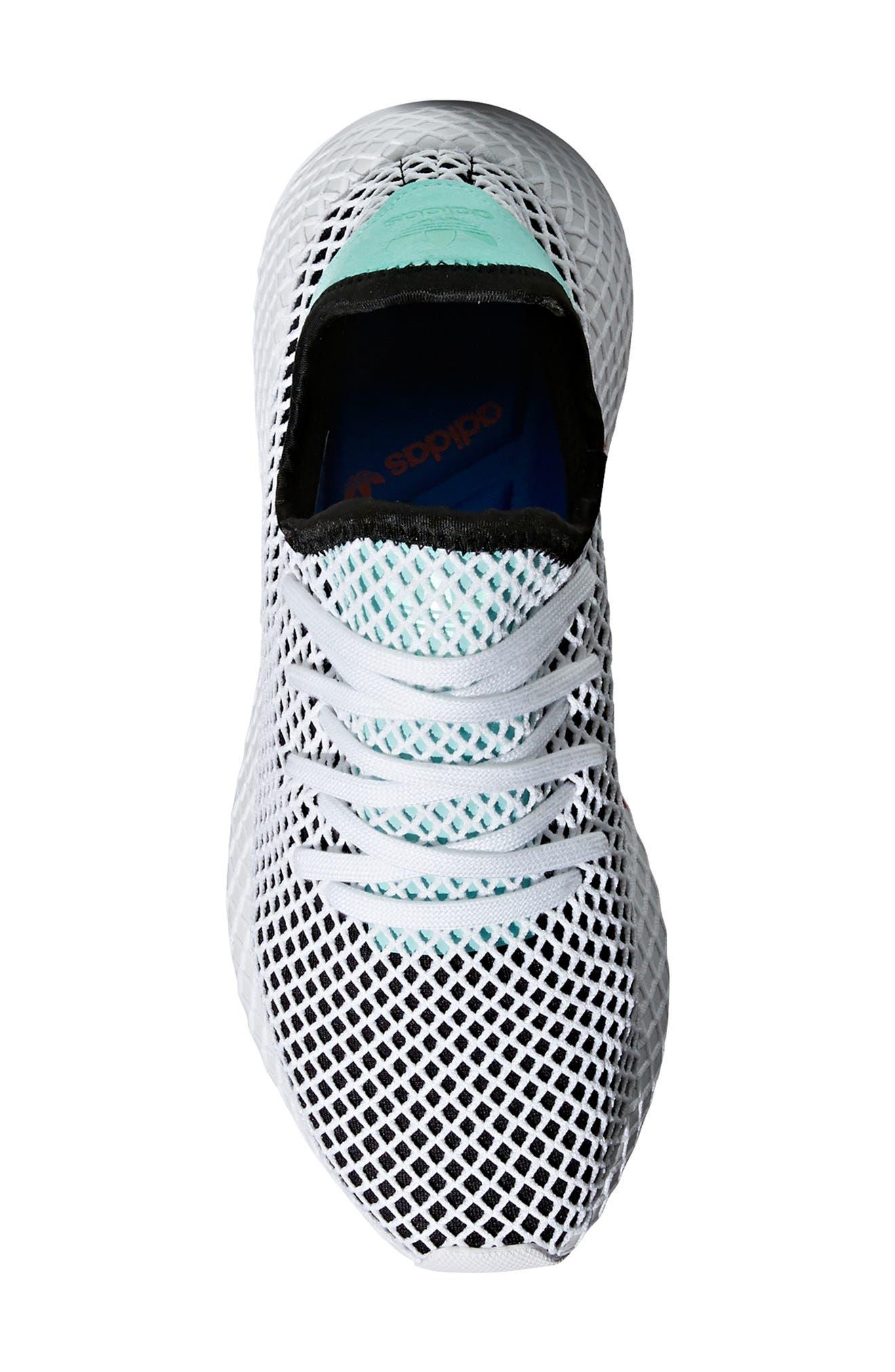 Deerupt Runner Sneaker,                             Alternate thumbnail 24, color,