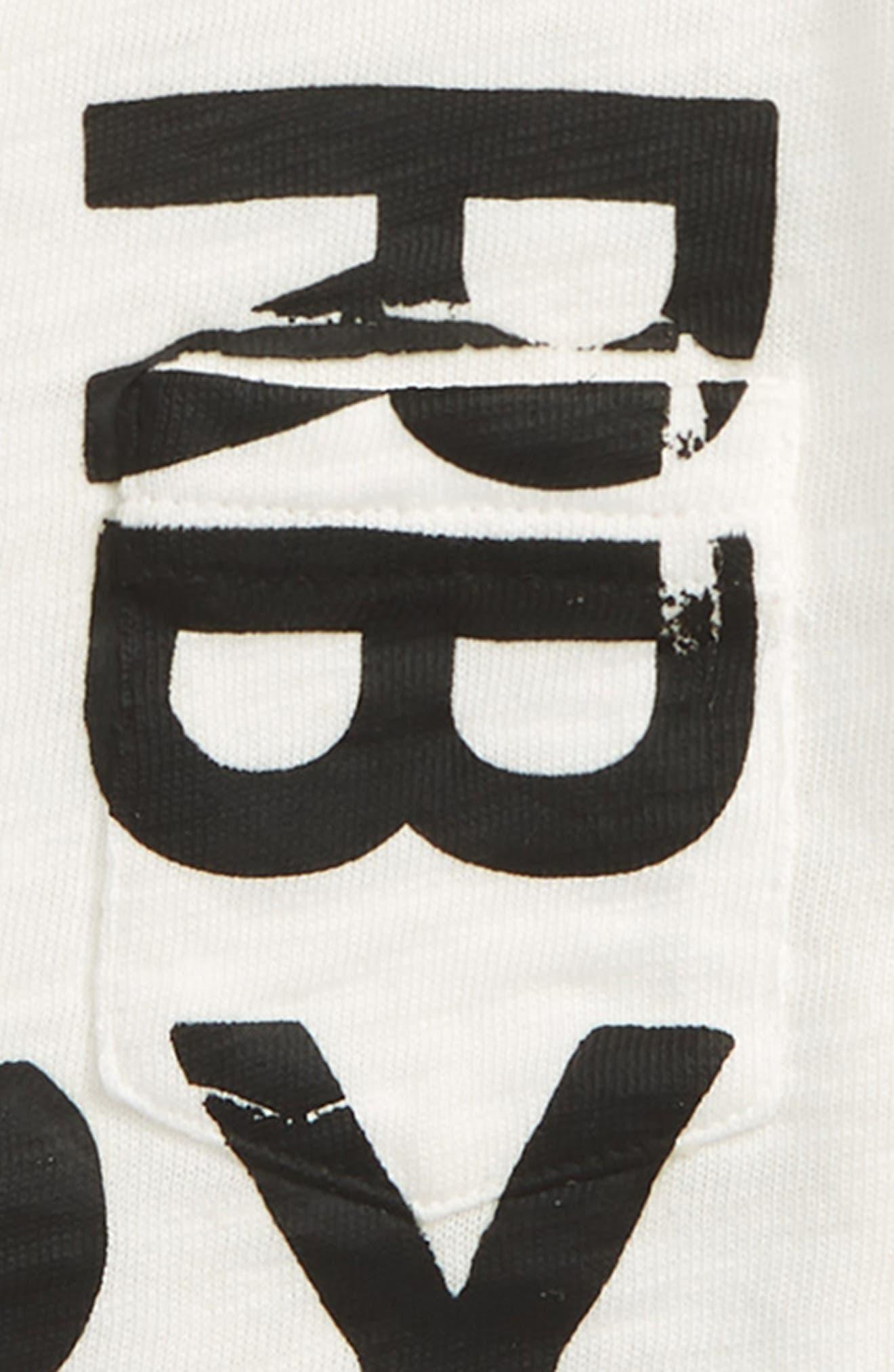 Furgus Graphic T-Shirt,                             Alternate thumbnail 2, color,                             WHITE