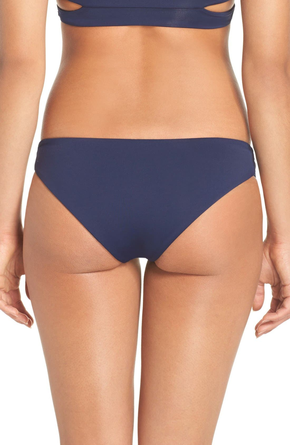 Estella Classic Bikini Bottoms,                             Alternate thumbnail 17, color,