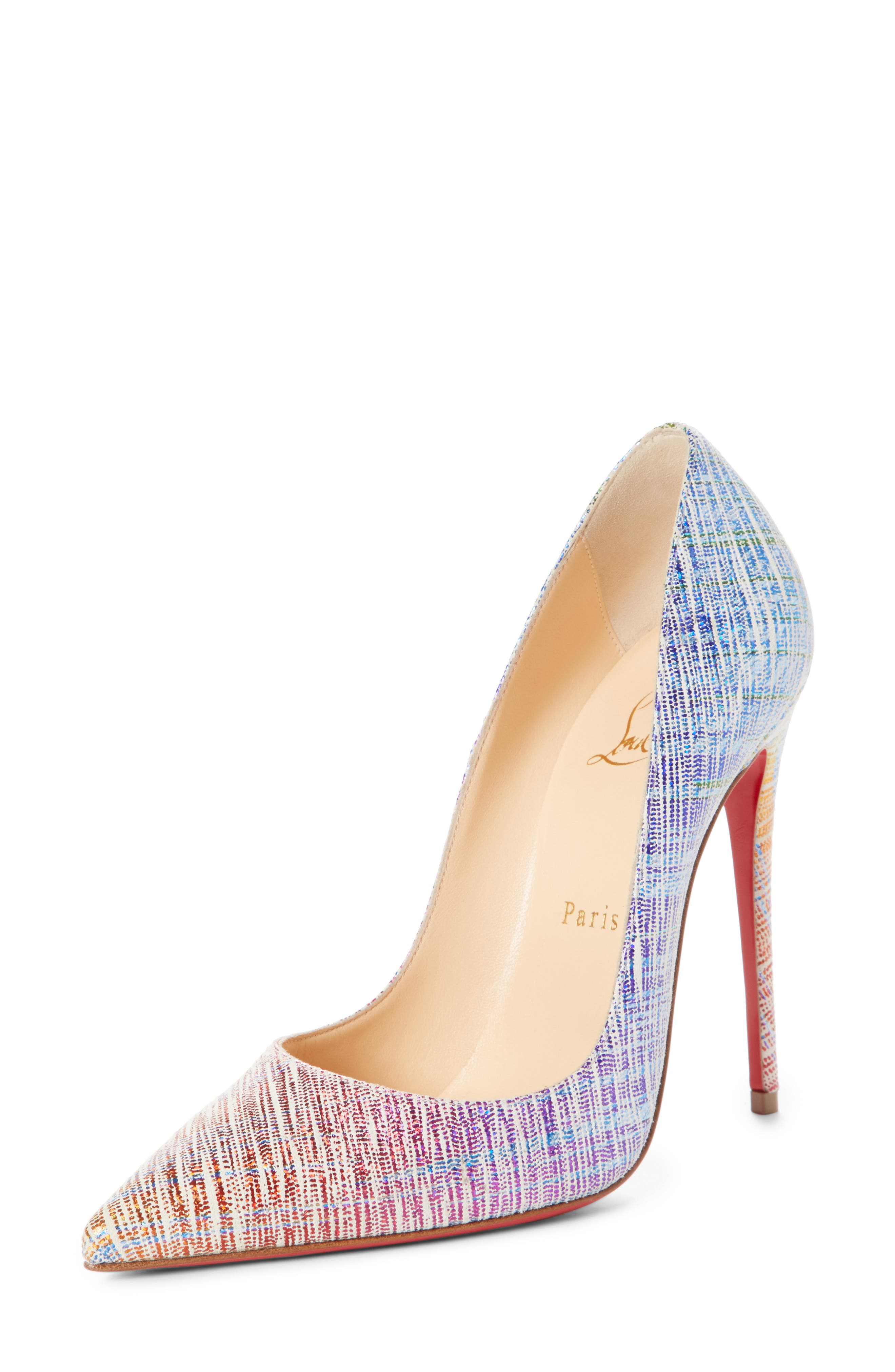 So Kate Pointy Toe Pump,                         Main,                         color, 400