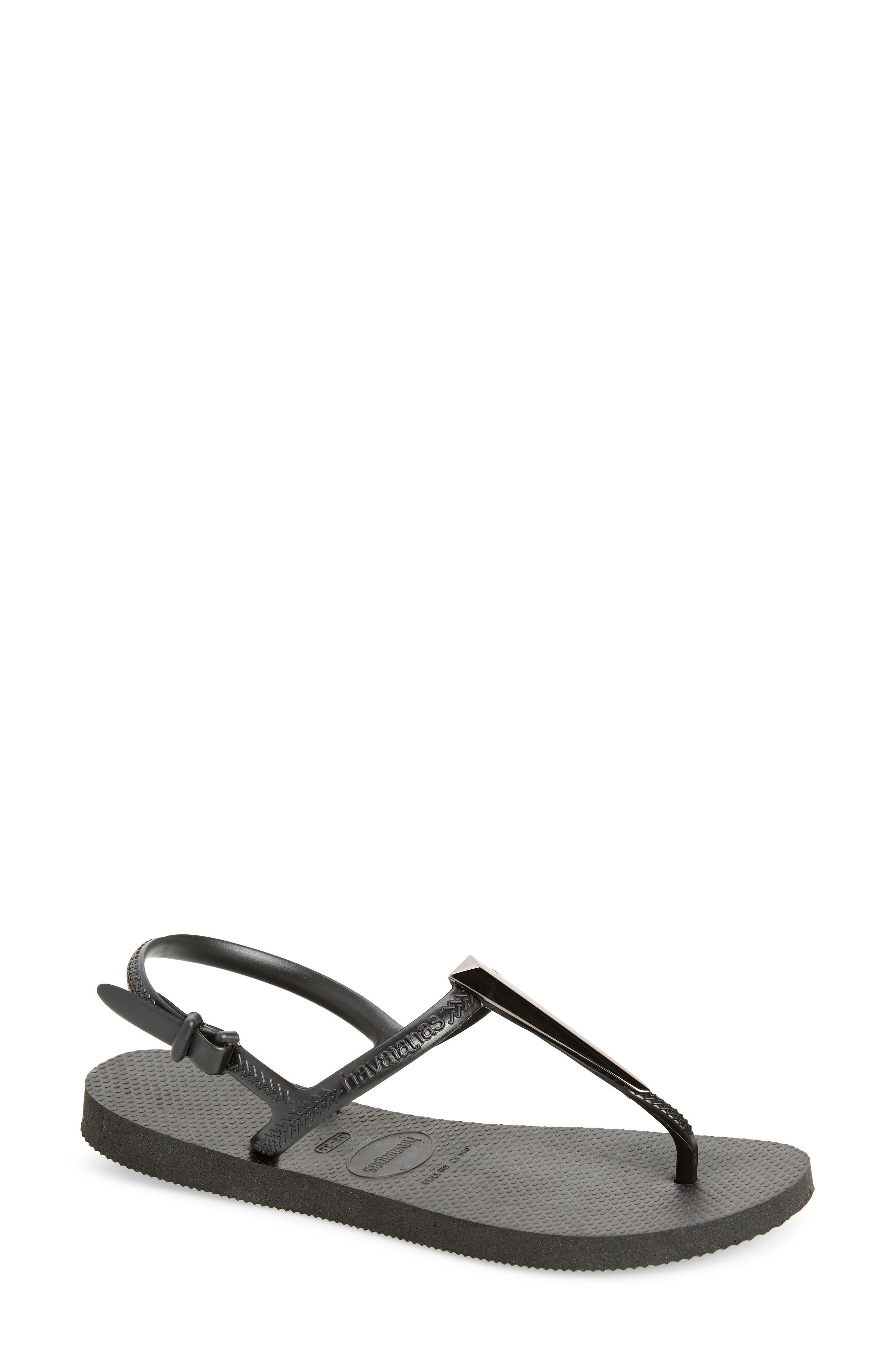 Freedom SL Maxi Sandal,                         Main,                         color,