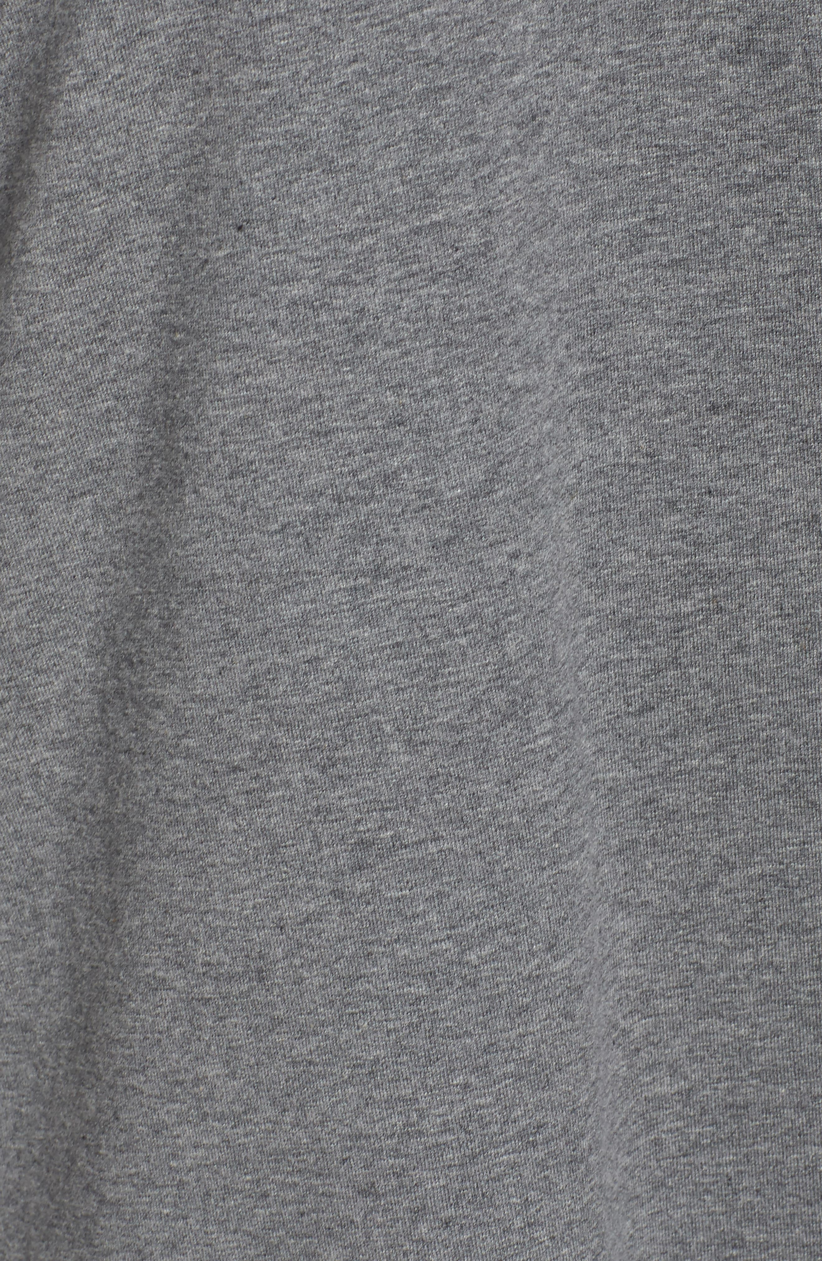 Hooded Tunic,                             Alternate thumbnail 5, color,                             020