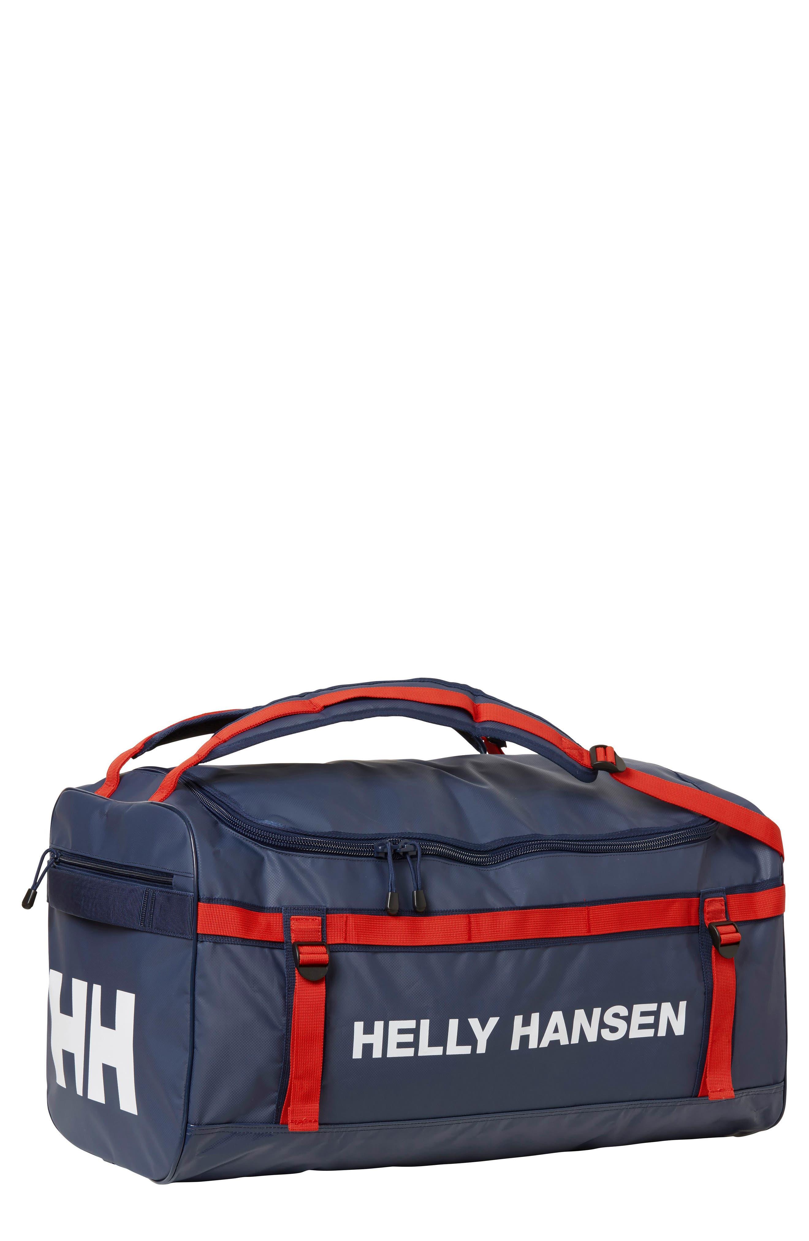 New Classic Large Duffel Bag,                             Main thumbnail 3, color,