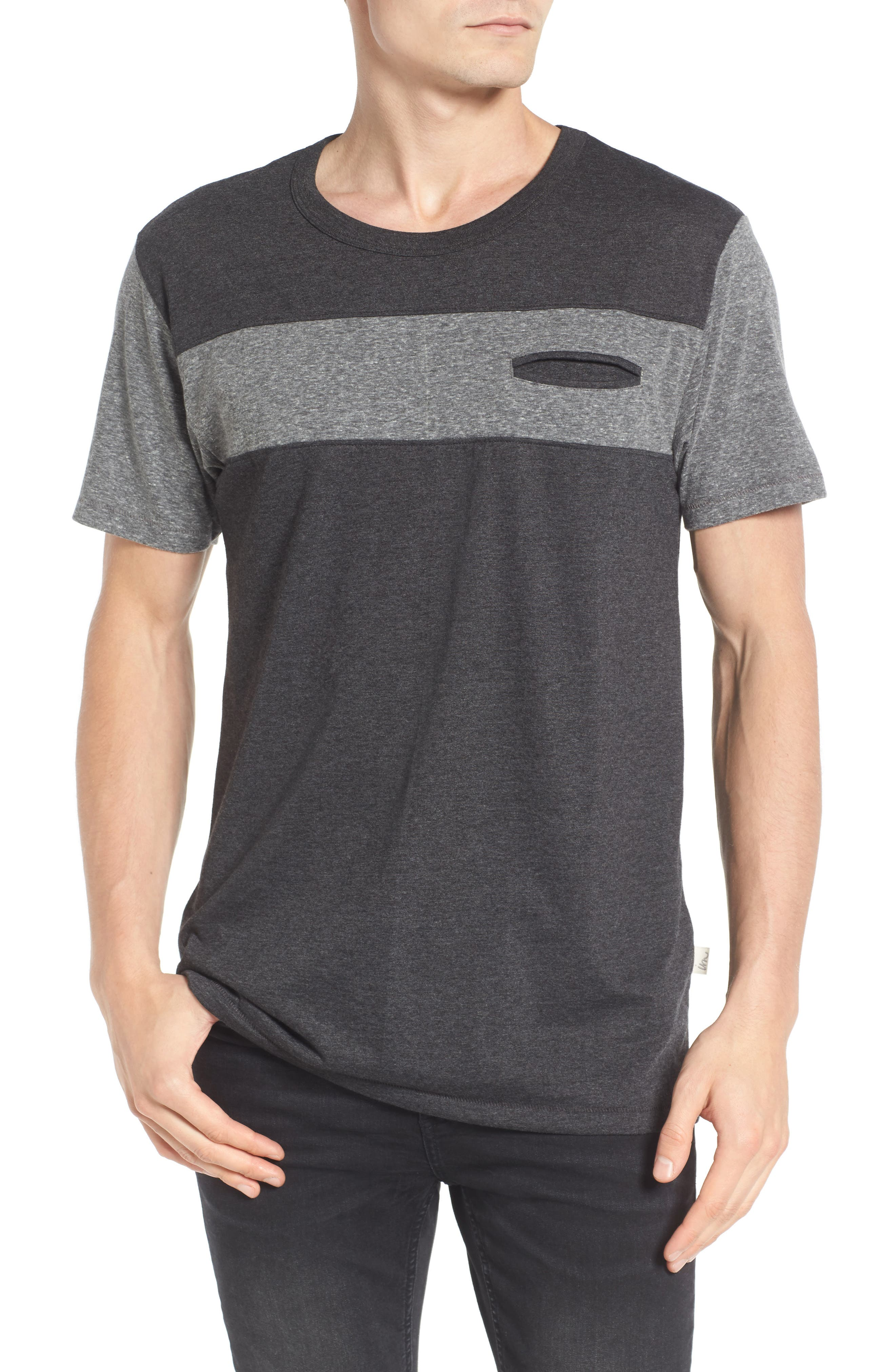 Nelson Pocket T-Shirt,                         Main,                         color,