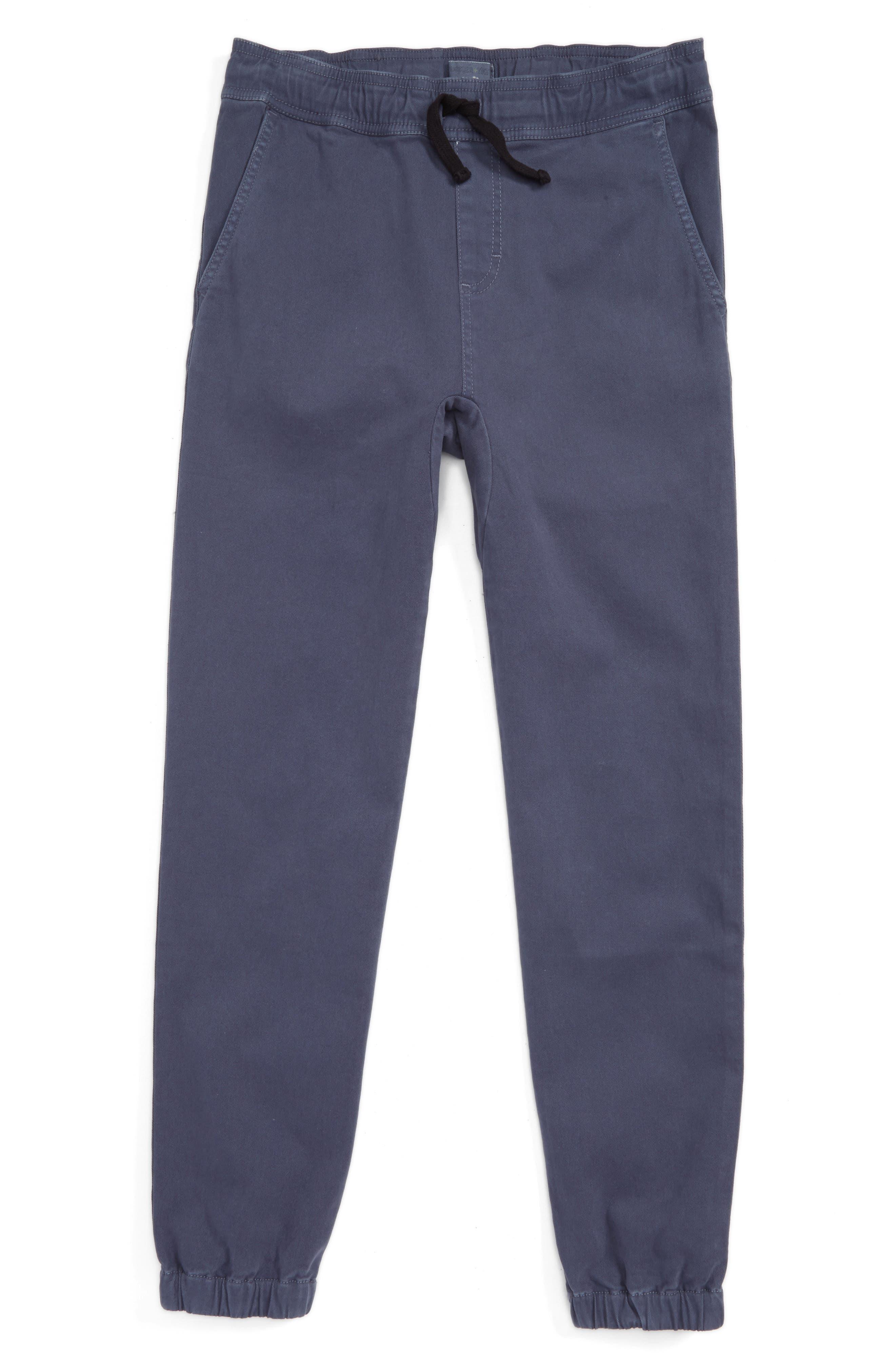 Woven Jogger Pants,                             Main thumbnail 7, color,