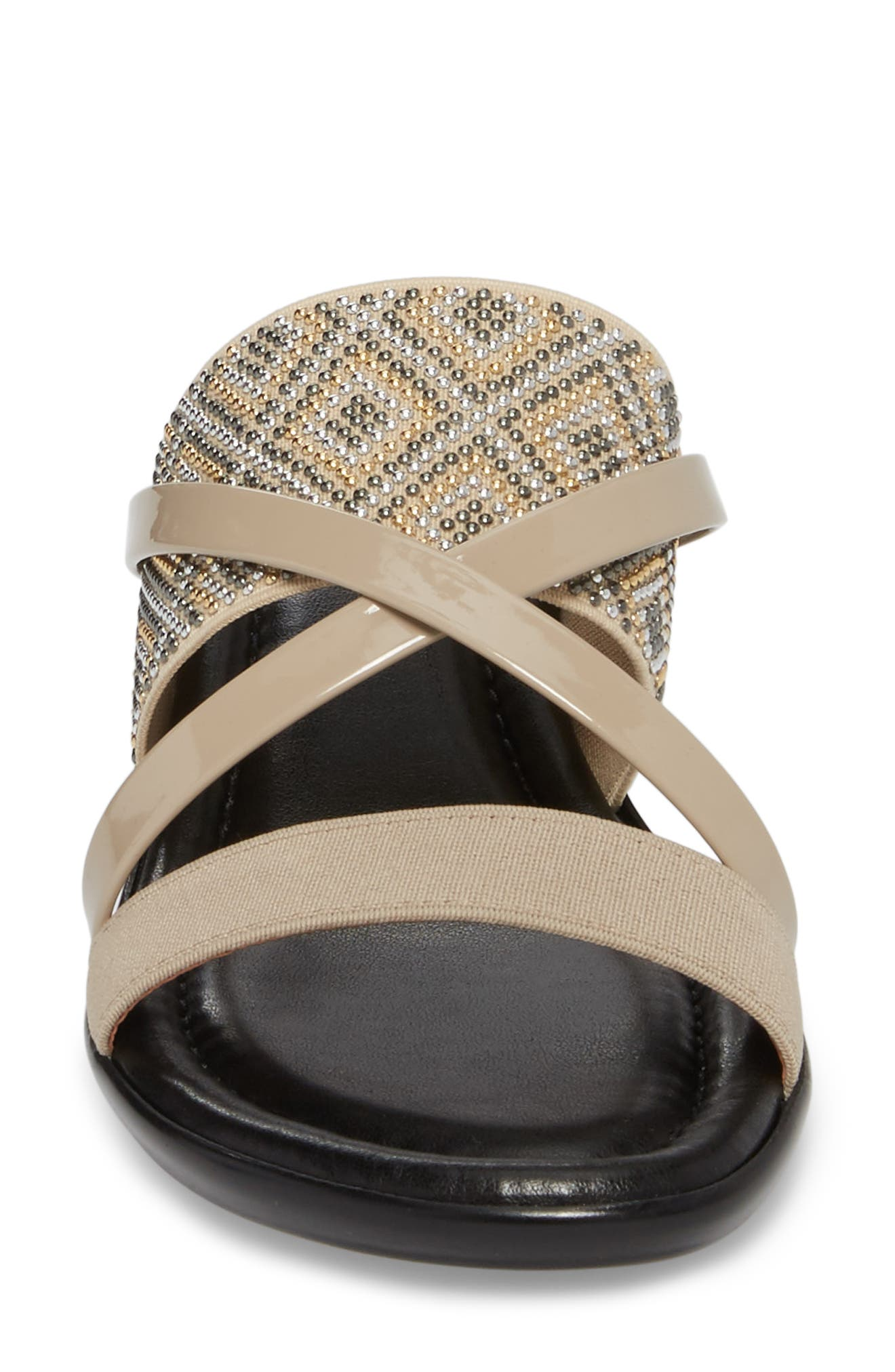 by Easy Street<sup>®</sup> Palazzo Sandal,                             Alternate thumbnail 22, color,