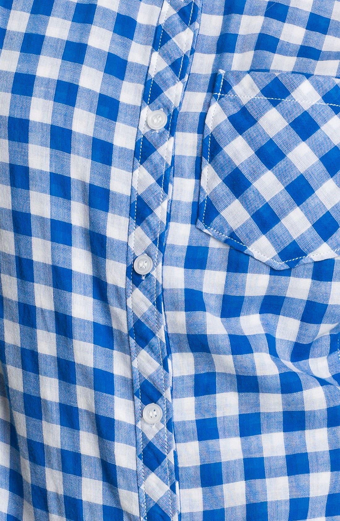 Long Sleeve Shirt,                             Alternate thumbnail 94, color,