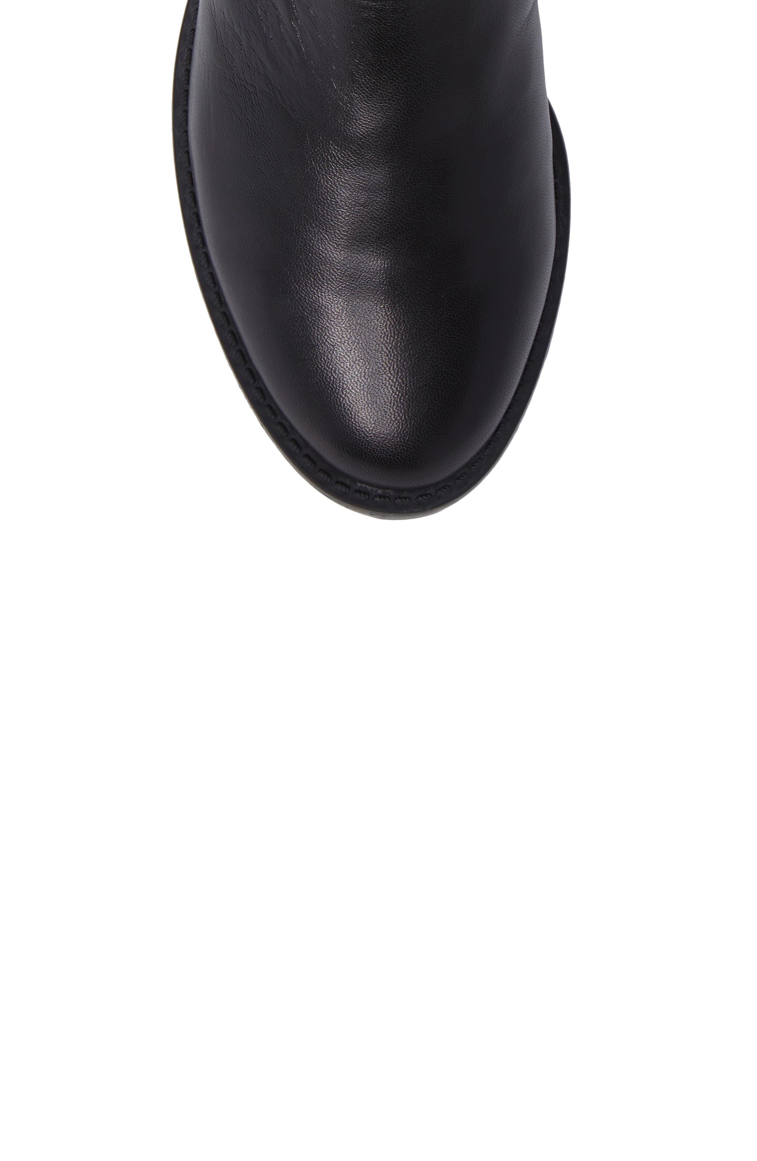 Rayna Chelsea Boot,                             Alternate thumbnail 5, color,                             001