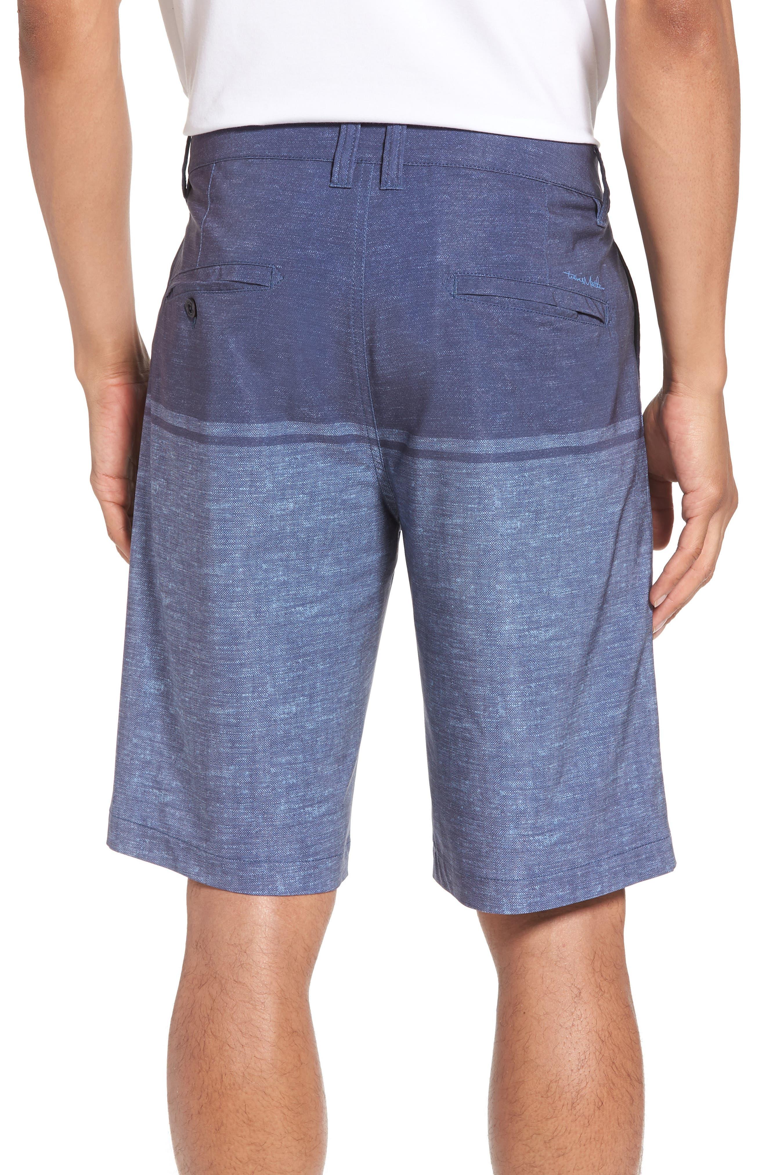 Peale Hybrid Shorts,                             Alternate thumbnail 4, color,