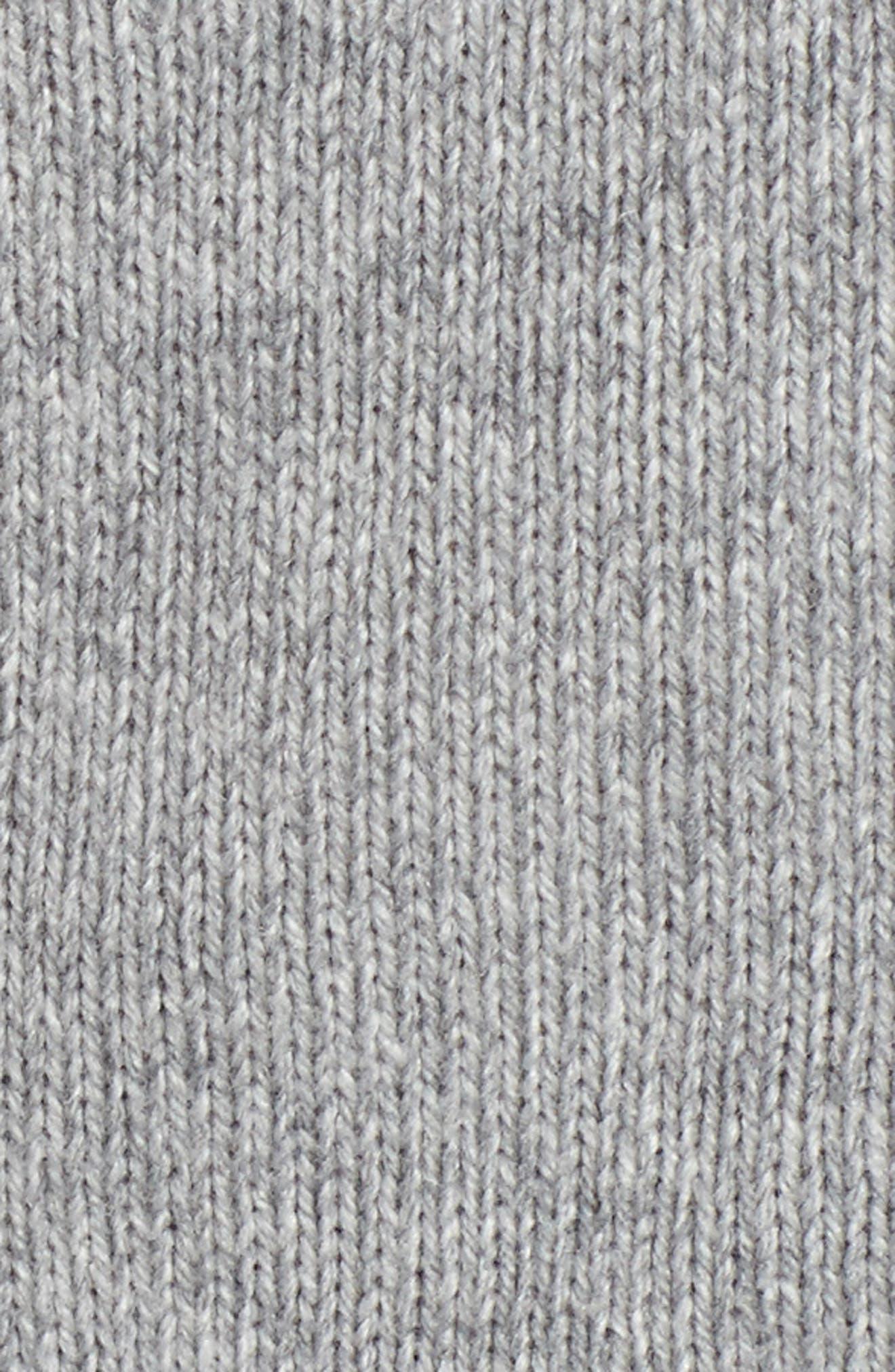 Shoulder Tie Sweater,                             Alternate thumbnail 5, color,                             030