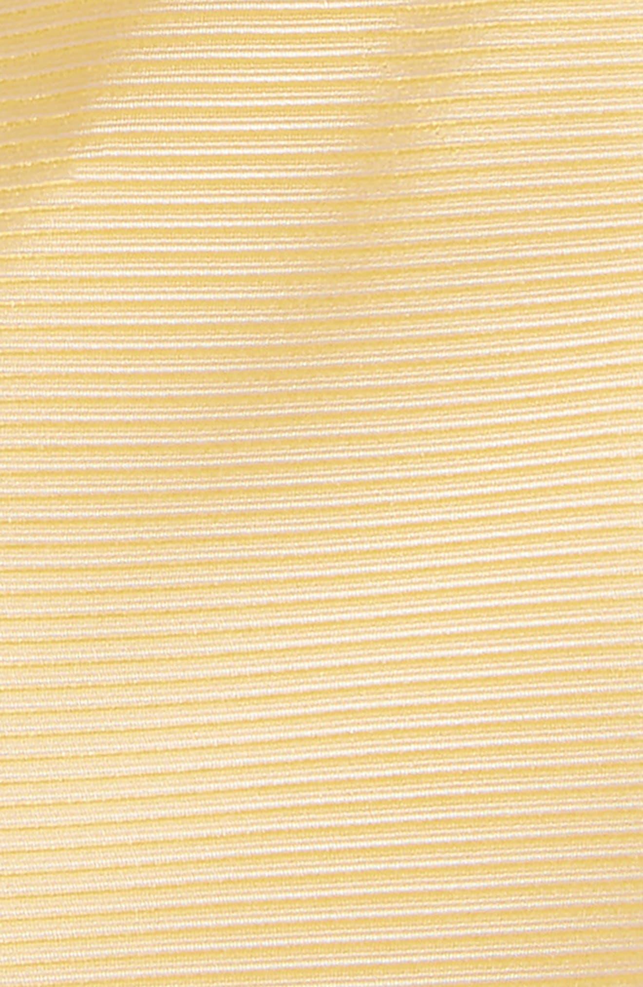 Pinstripe Solid Silk Tie,                             Alternate thumbnail 2, color,                             700