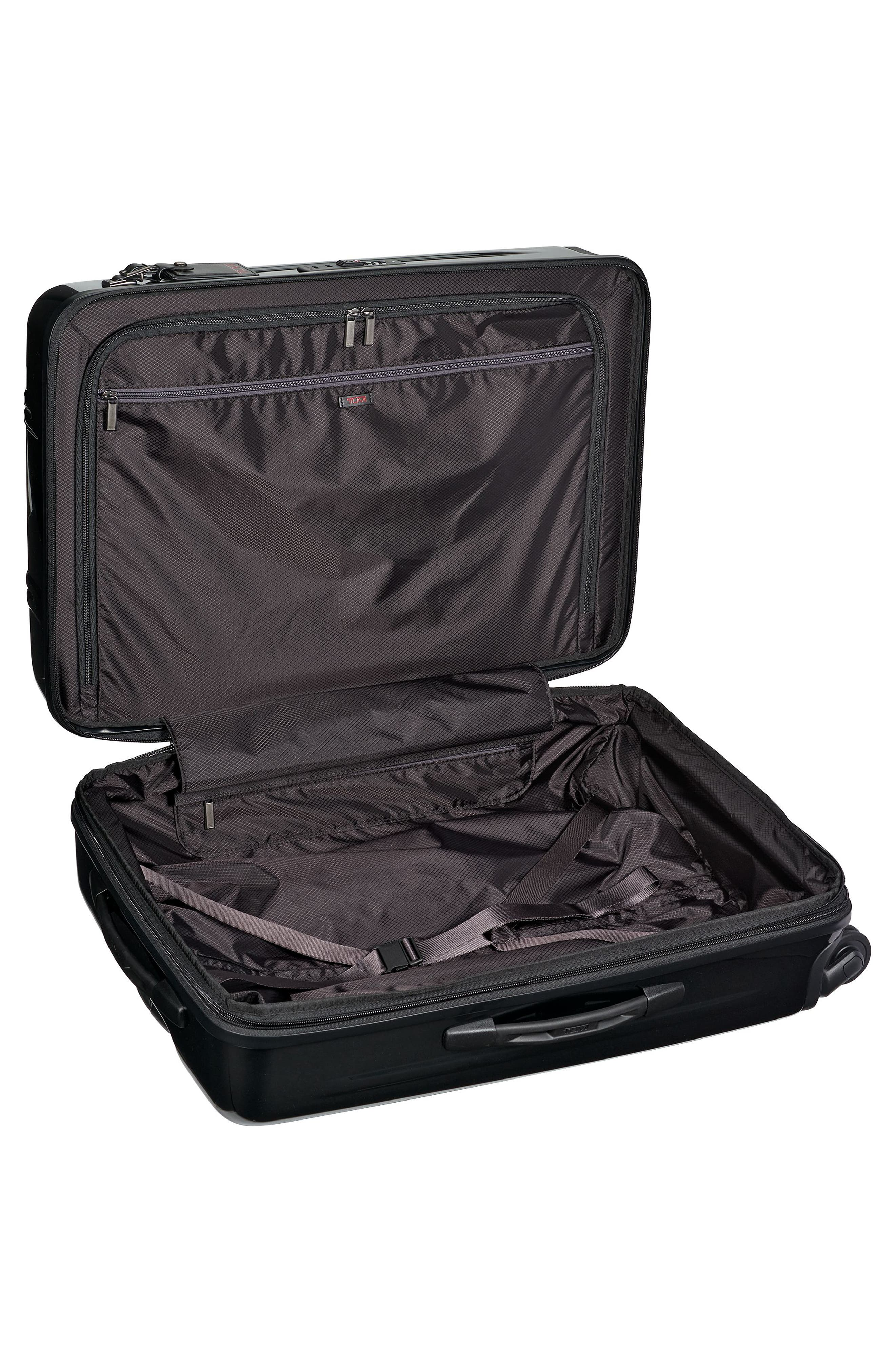 V3 Short Trip 26-Inch Expandable Wheeled Packing Case,                             Alternate thumbnail 13, color,