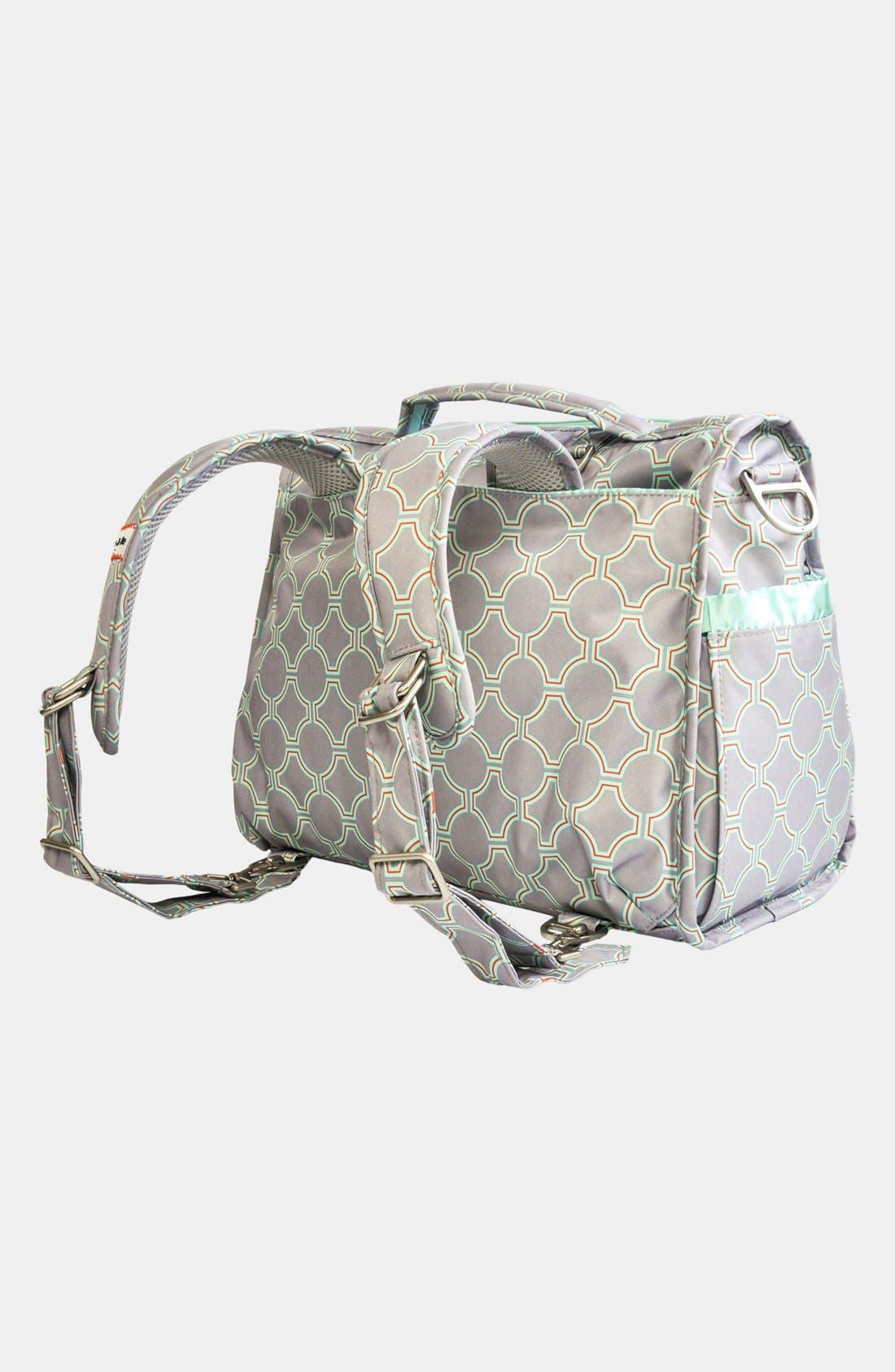 'BFF' Diaper Bag,                             Alternate thumbnail 143, color,