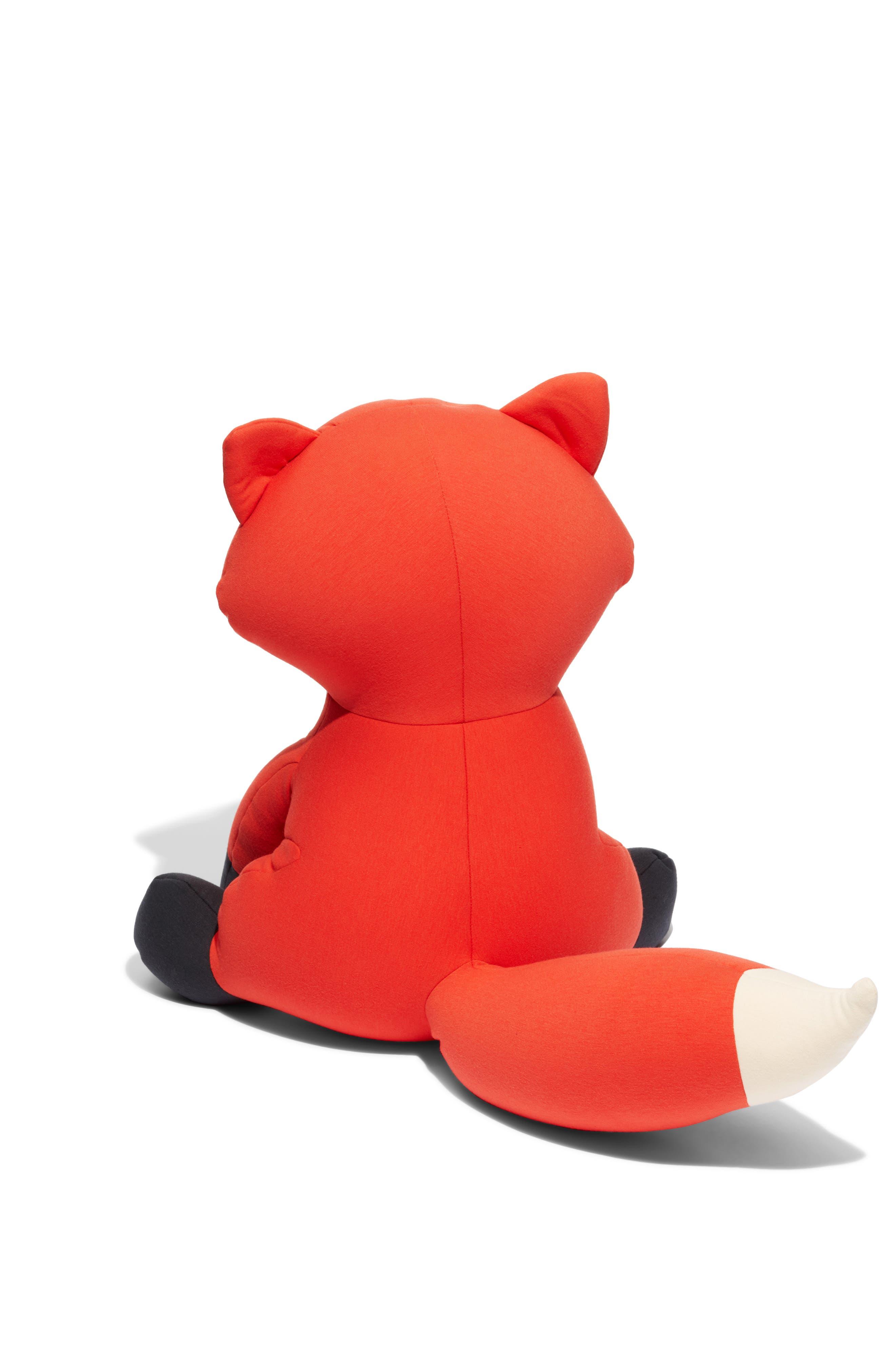 Mega Mate Stuffed Animal Toy,                             Alternate thumbnail 2, color,                             ORANGE
