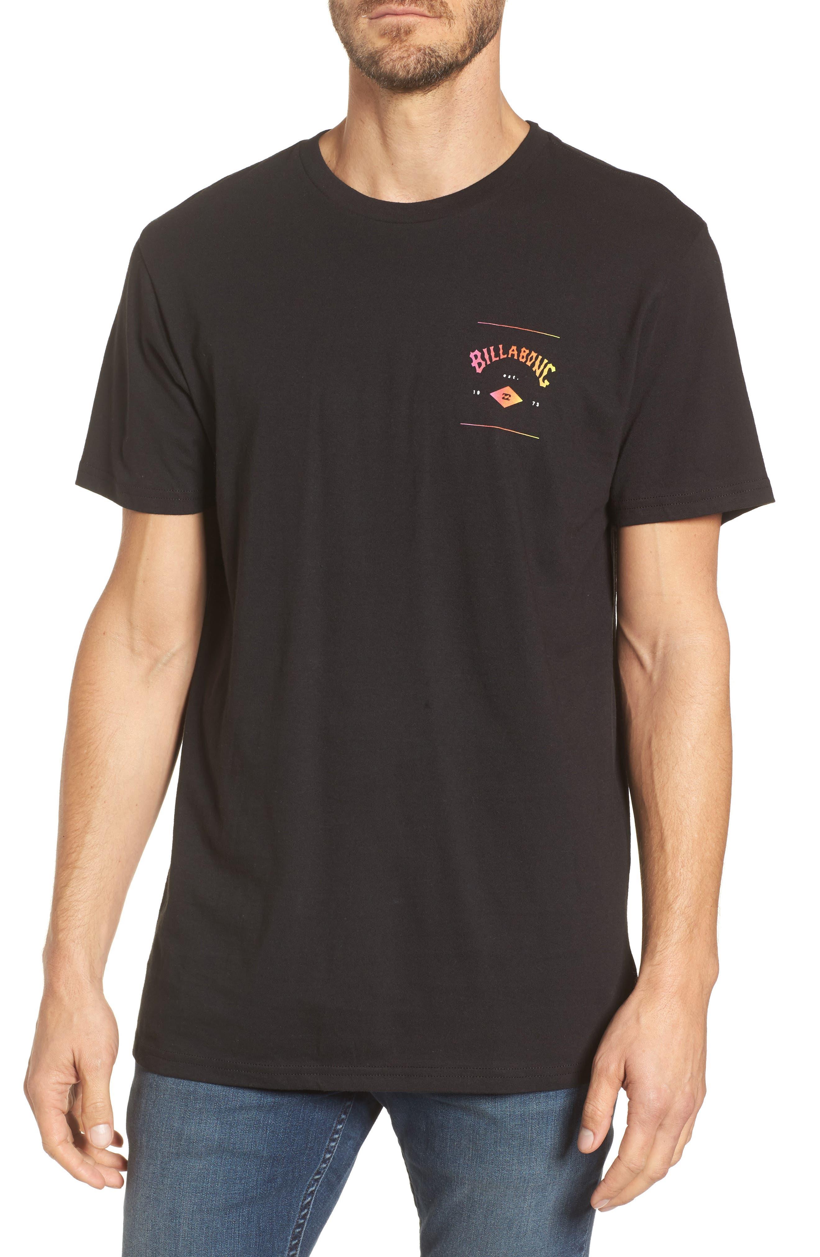 Station T-Shirt,                             Main thumbnail 1, color,