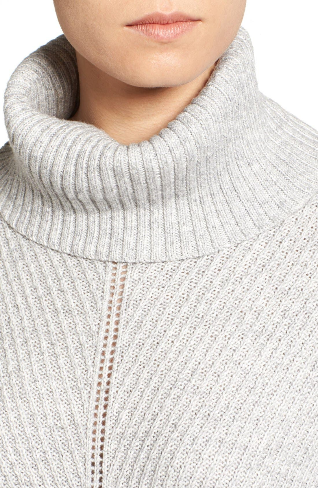 Phil Slouchy Sweater,                             Alternate thumbnail 6, color,                             057