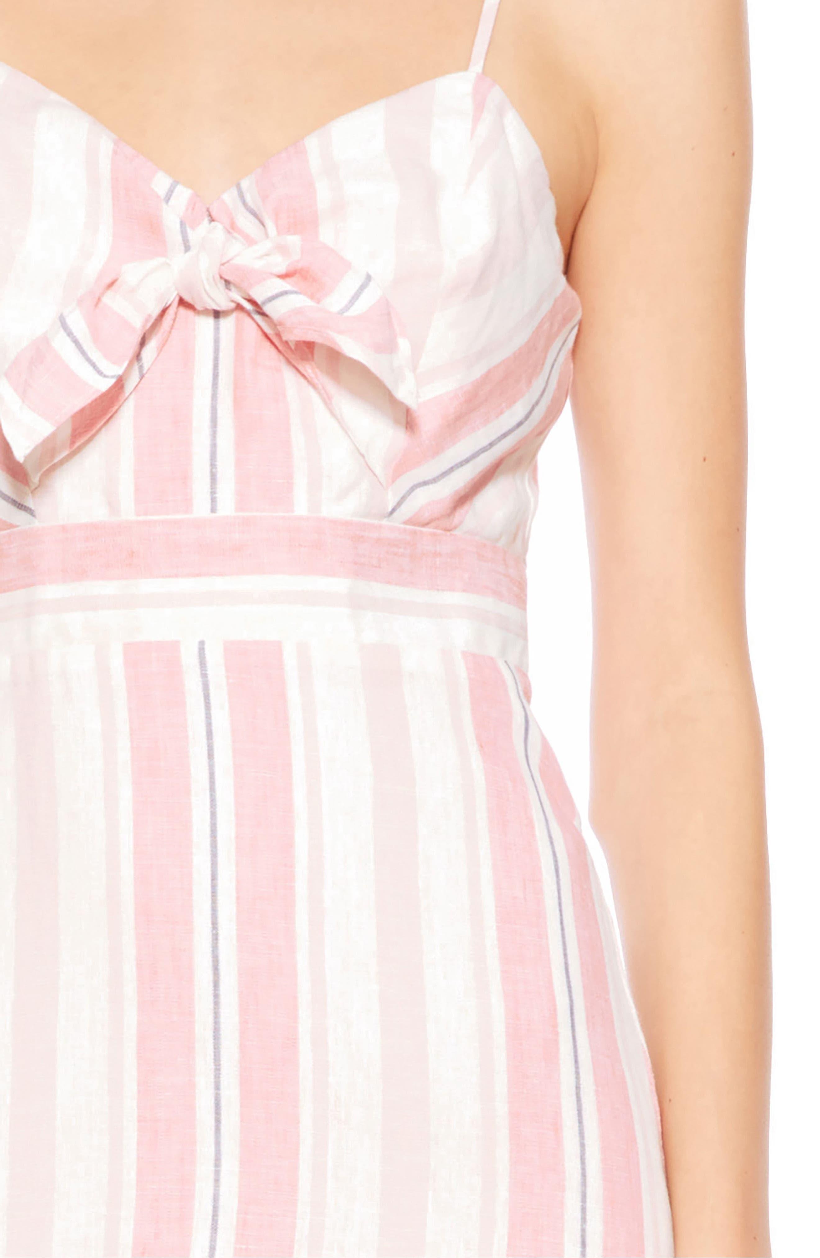 Dany Dress,                             Alternate thumbnail 4, color,                             906