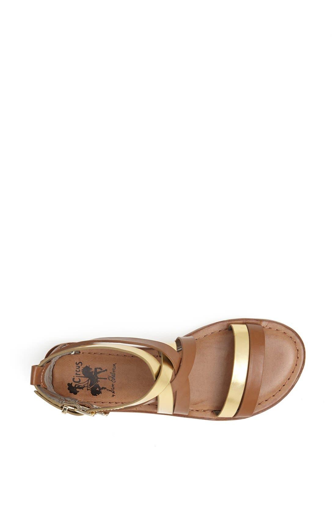 'Maxon' Sandal,                             Alternate thumbnail 12, color,