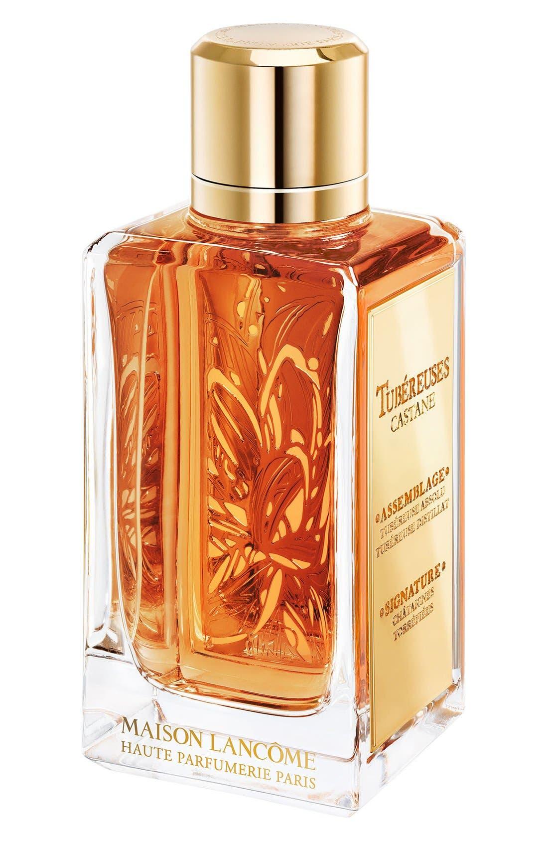 Maison Lancôme - Tubéreuses Castane Eau de Parfum,                             Alternate thumbnail 2, color,                             NO COLOR