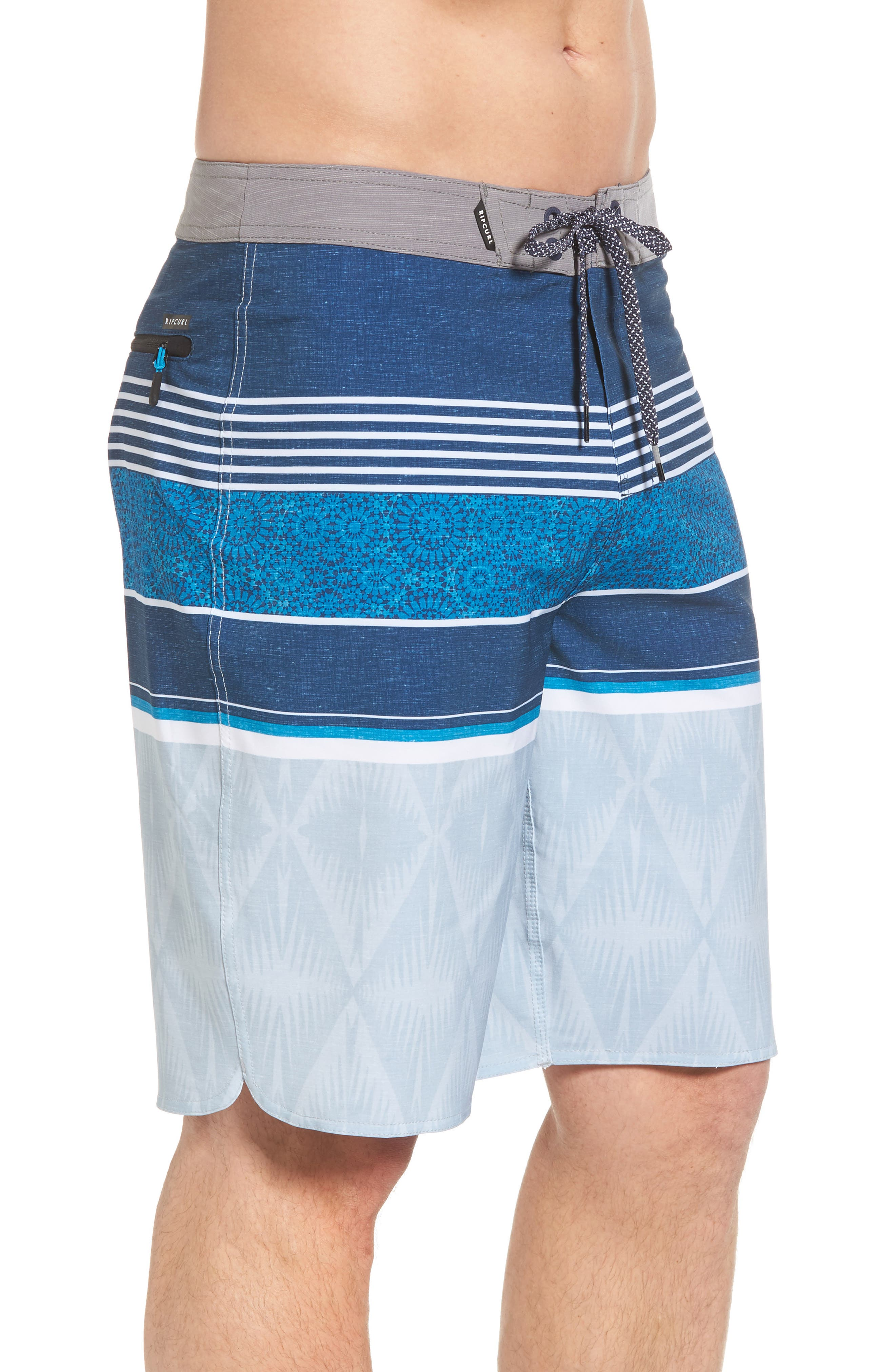 Mirage Sessions Board Shorts,                             Alternate thumbnail 4, color,                             400