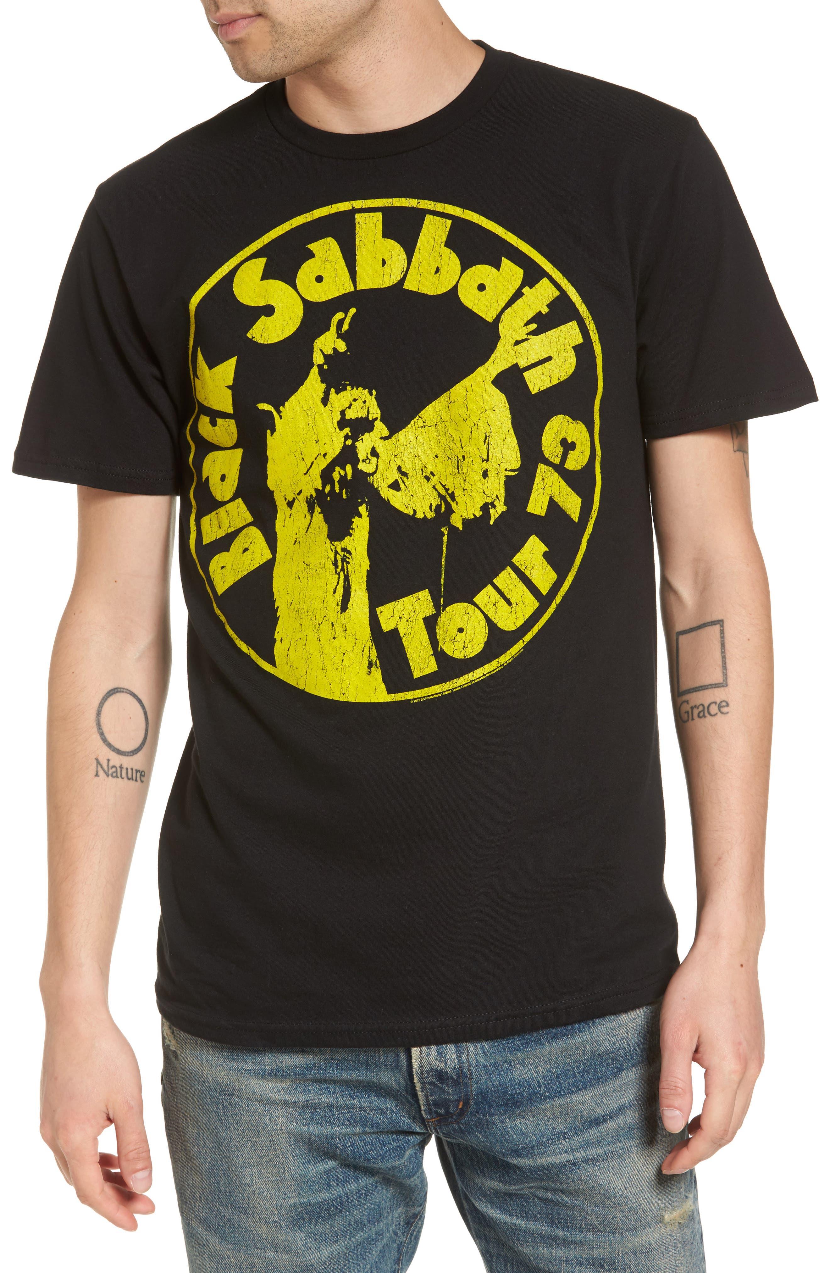 Graphic T-Shirt,                             Main thumbnail 12, color,