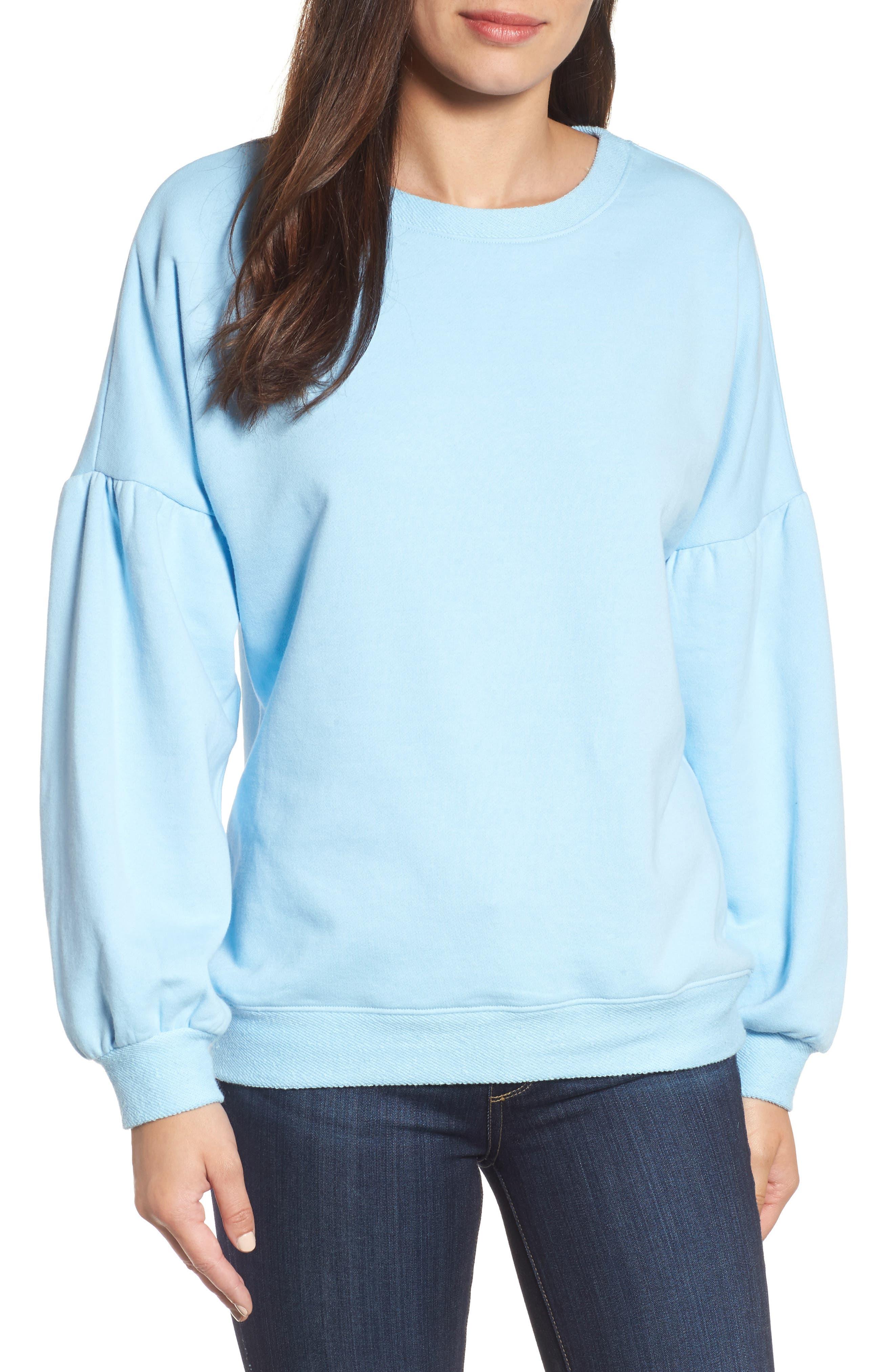 Allesia Sweatshirt,                         Main,                         color, 425