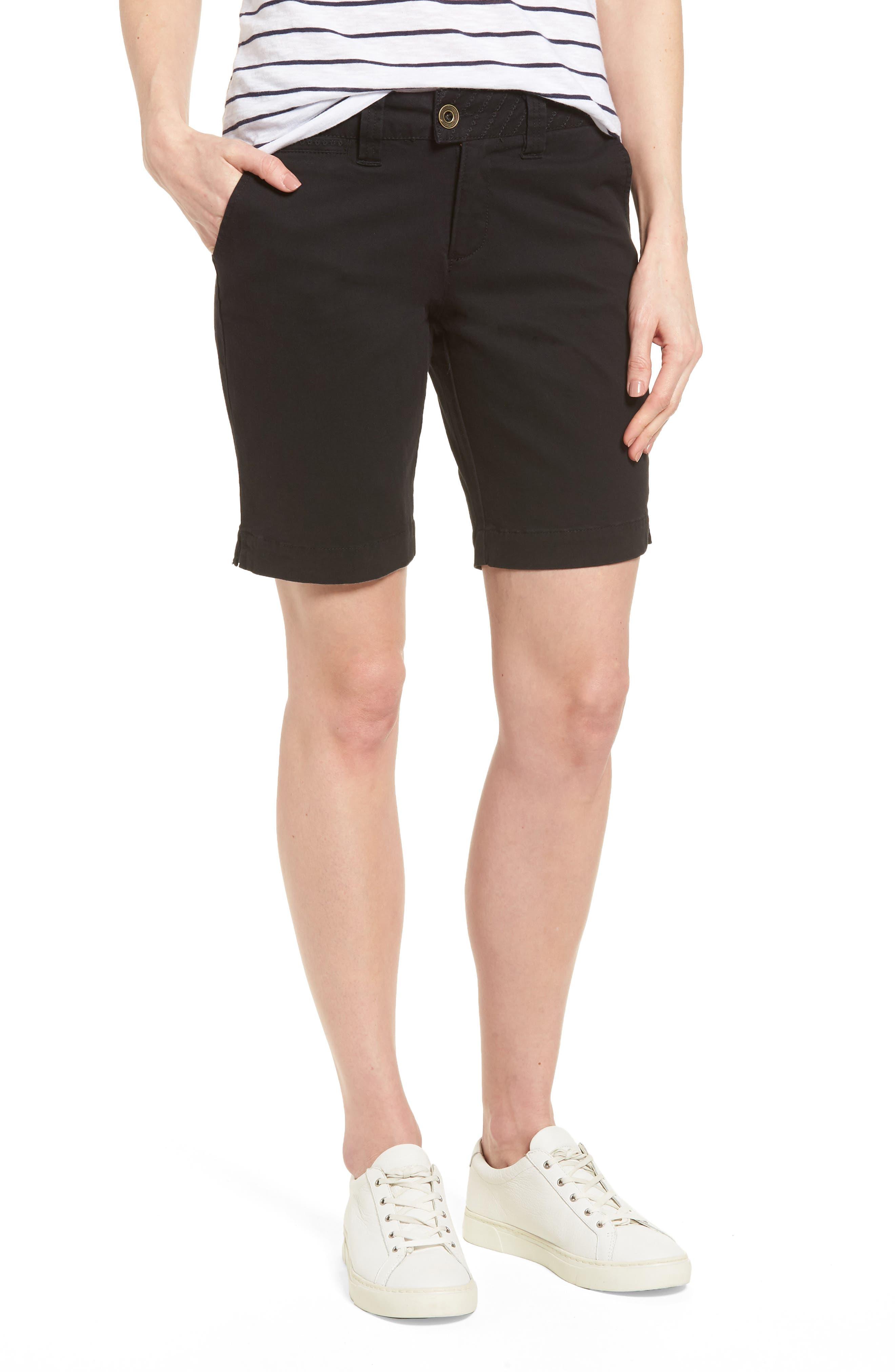 Creston Twill Shorts,                         Main,                         color, 001