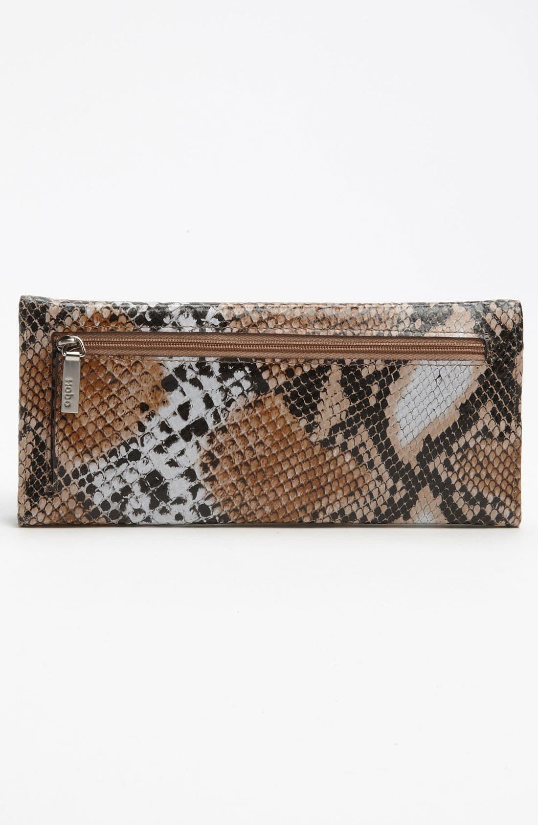 'Sadie' Leather Wallet,                             Alternate thumbnail 150, color,