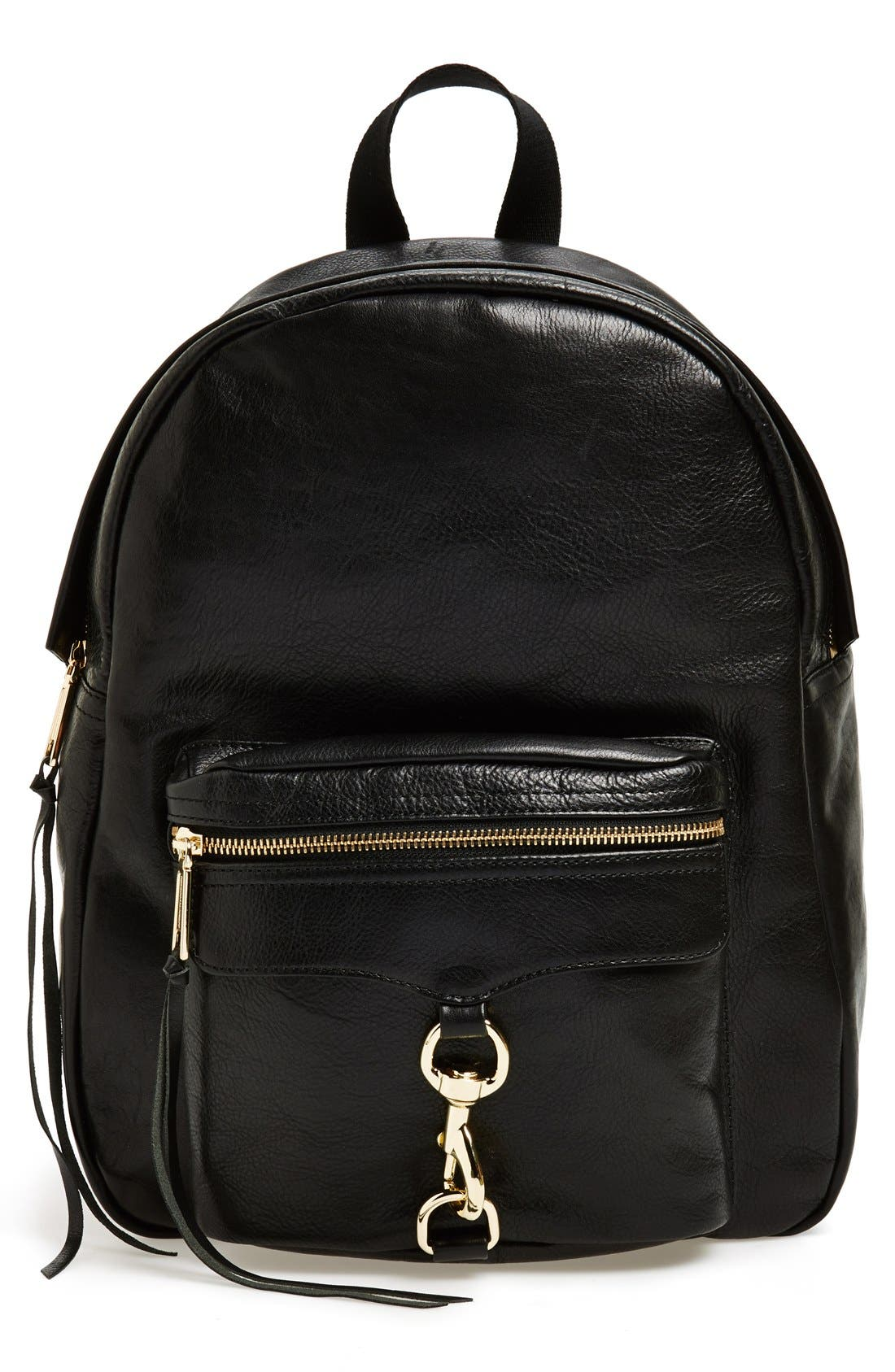 'MAB' Backpack,                         Main,                         color, 001
