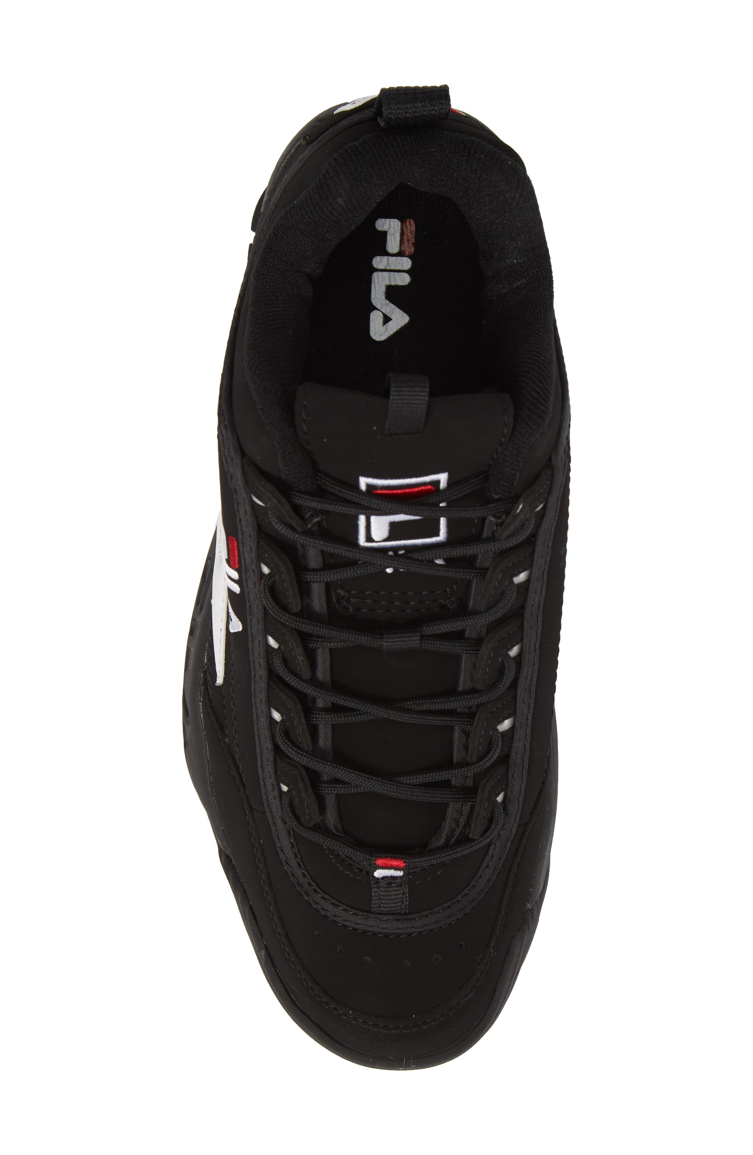 Disruptor II Sneaker,                             Alternate thumbnail 5, color,                             018