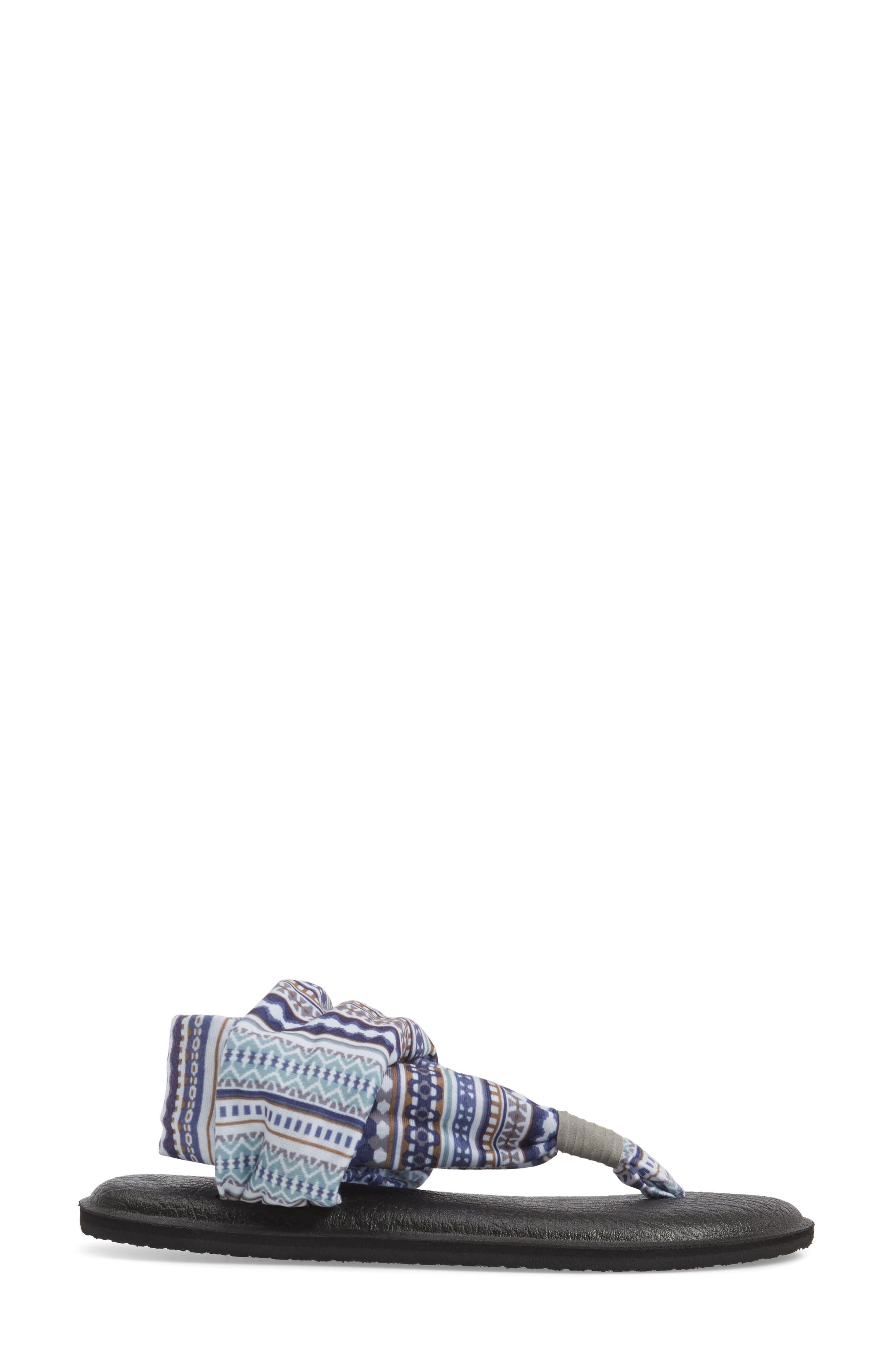 'Yoga Sling 2' Sandal,                             Alternate thumbnail 70, color,