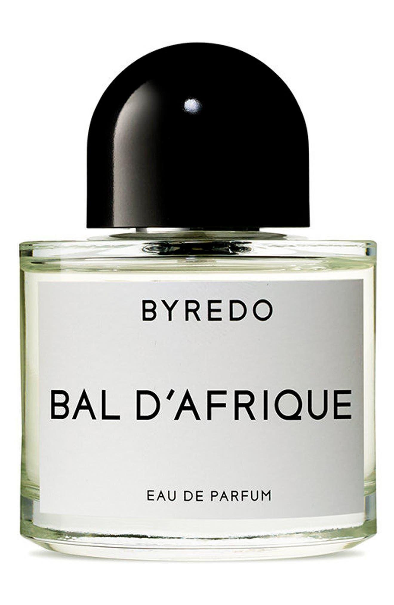 Bal d'Afrique Eau de Parfum,                             Alternate thumbnail 2, color,                             NO COLOR