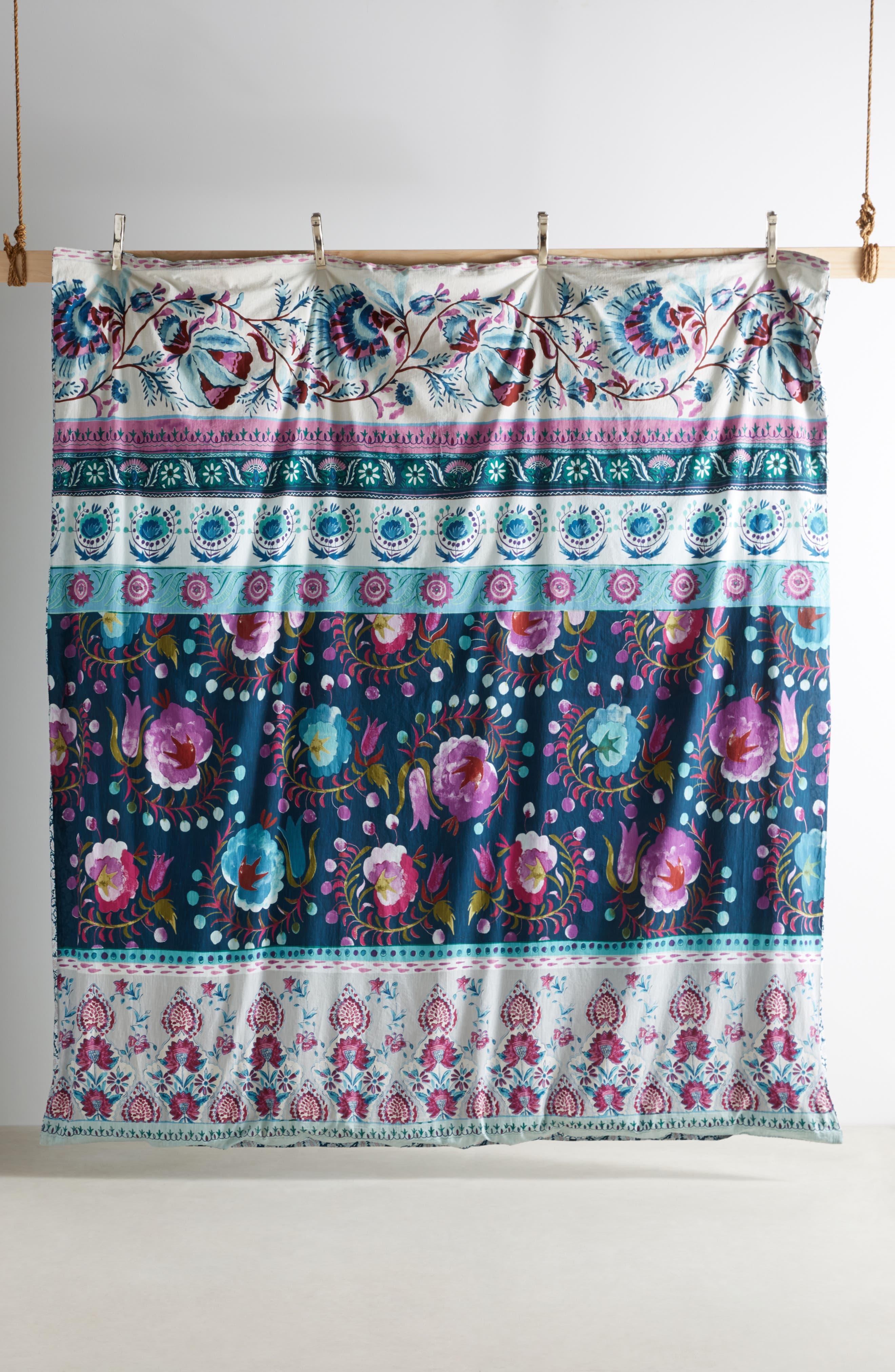 Meze Duvet Cover,                             Alternate thumbnail 4, color,                             400