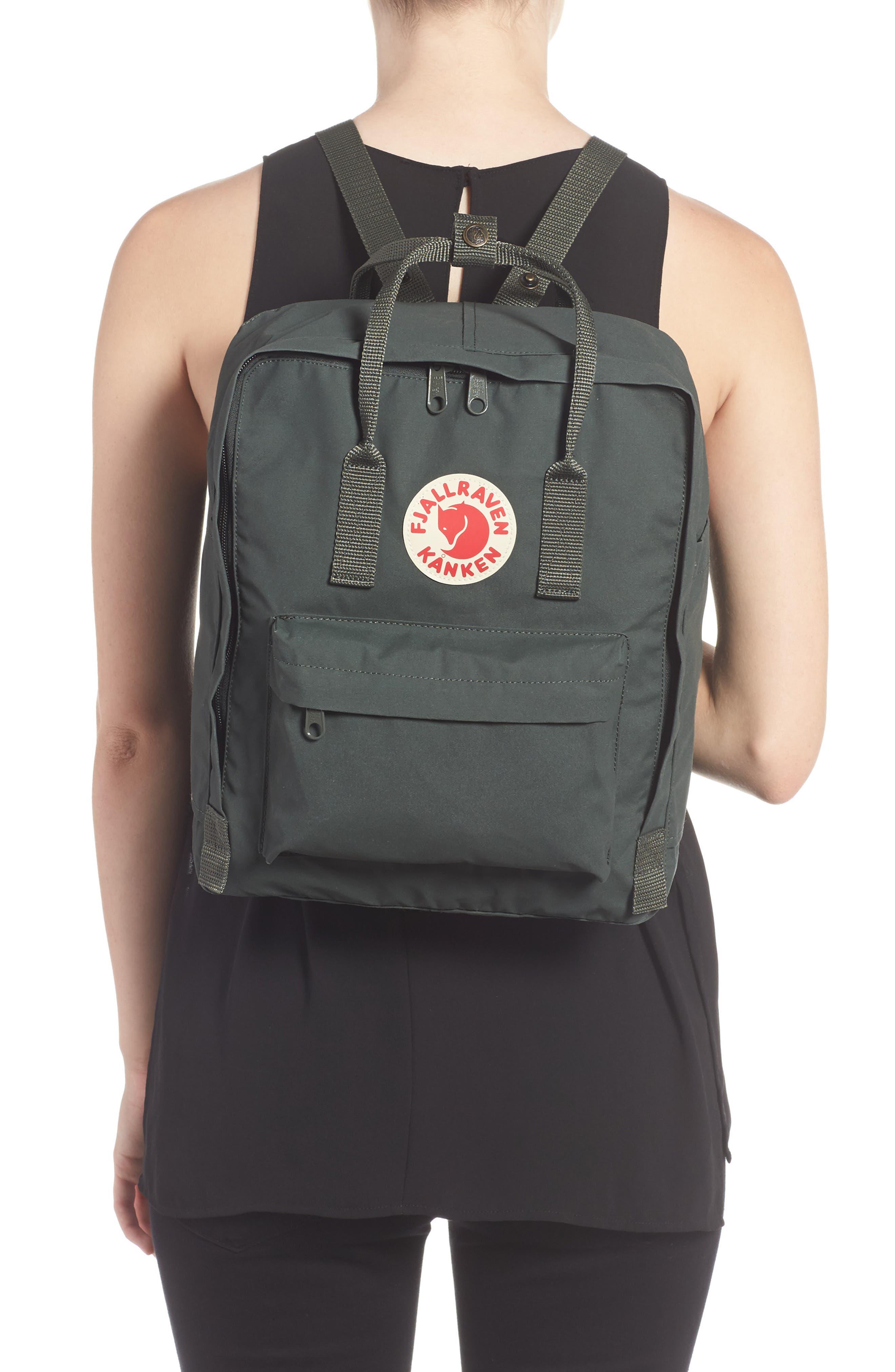 'Kånken' Water Resistant Backpack,                             Alternate thumbnail 136, color,