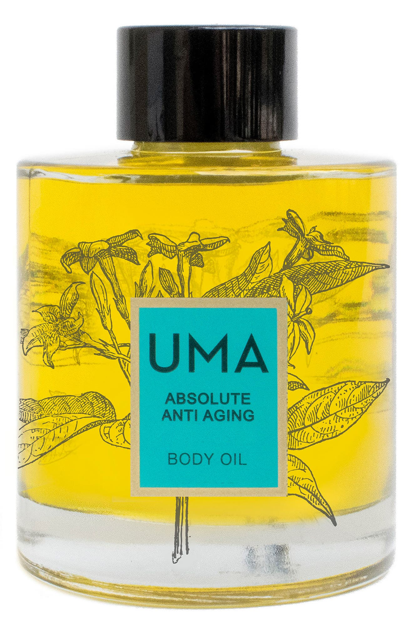 Absolute Anti-Aging Body Oil, Main, color, 000
