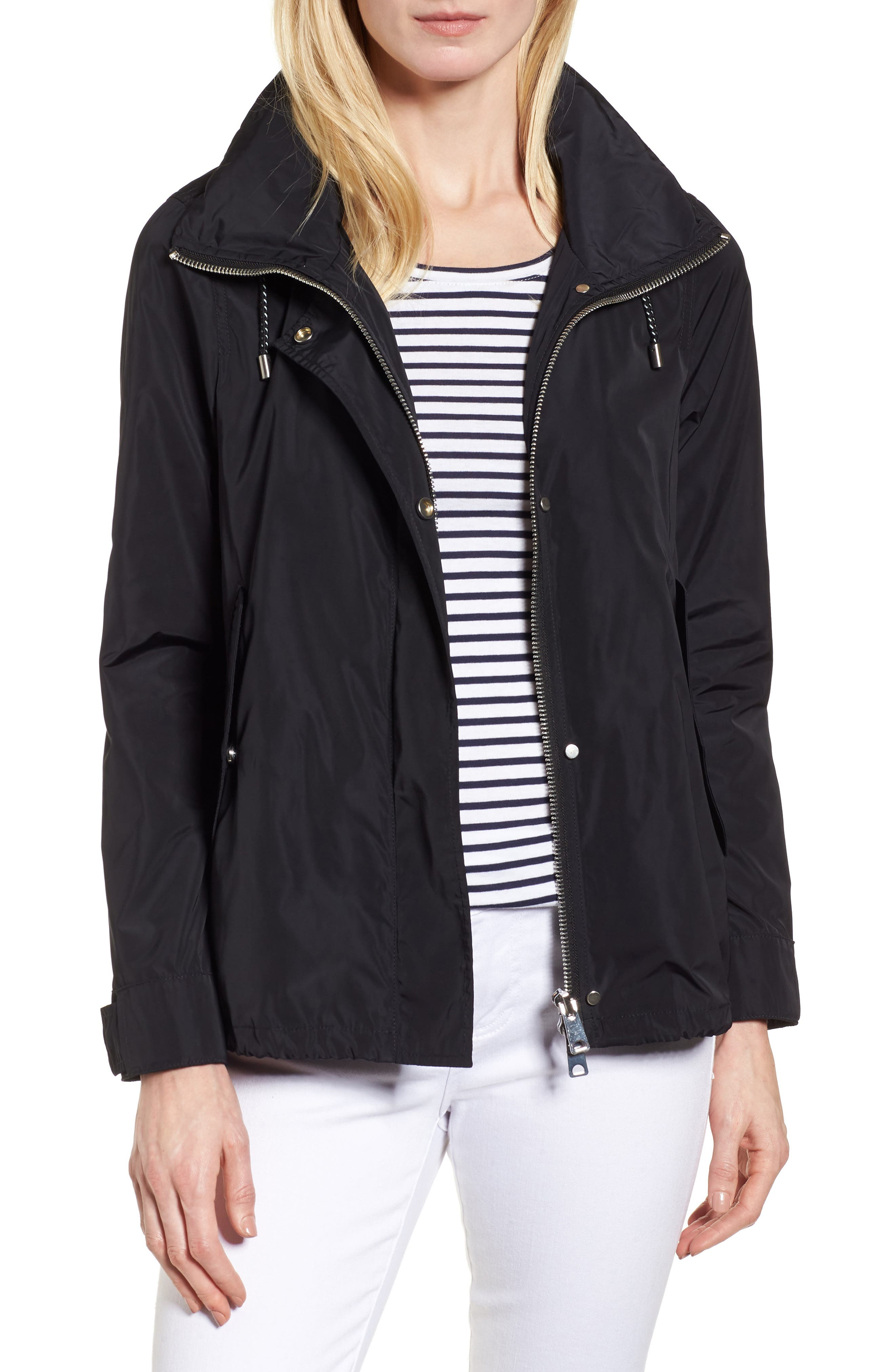 Hooded Jacket,                         Main,                         color,