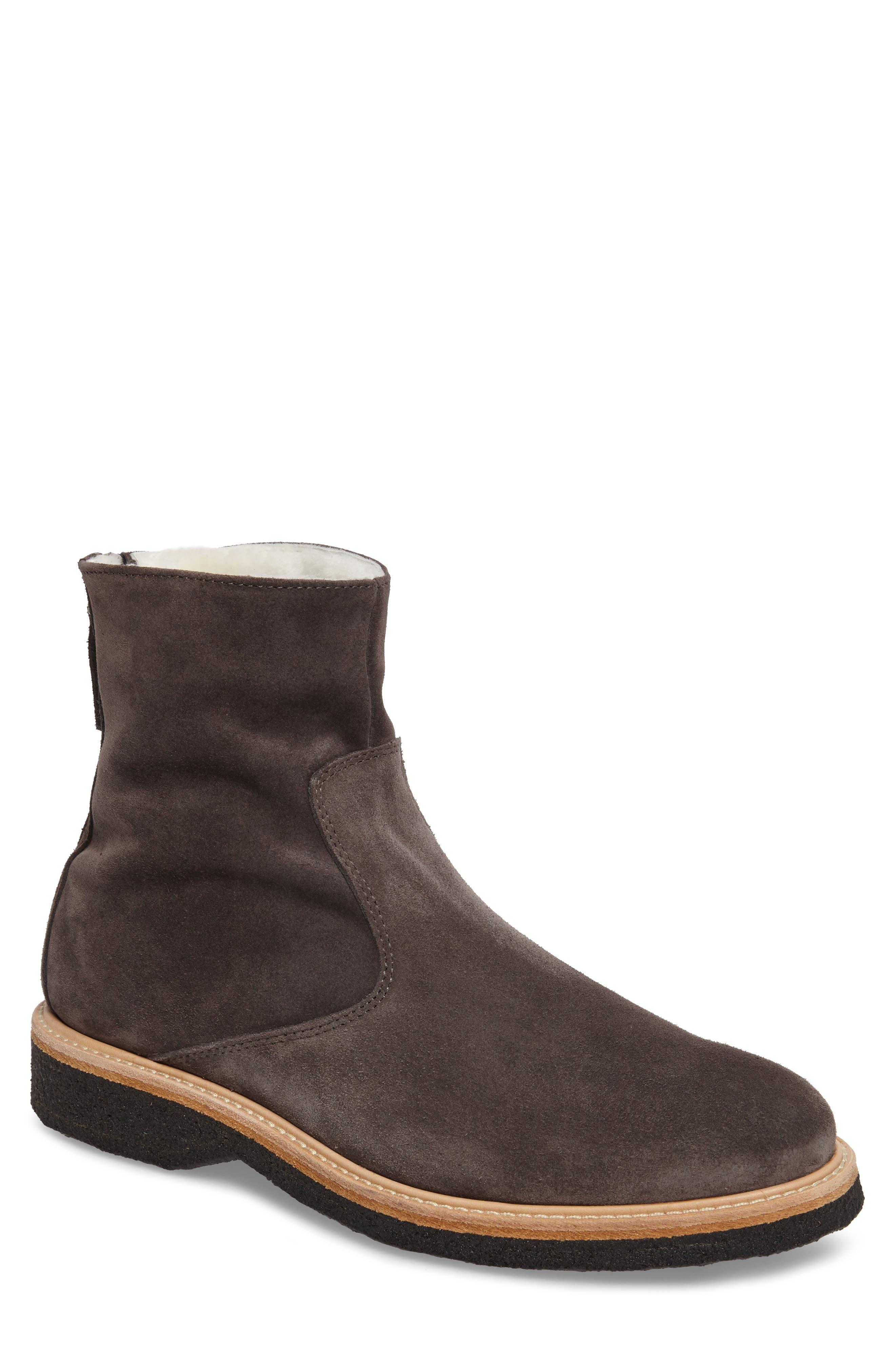 Stevens Zip Boot,                         Main,                         color, 032