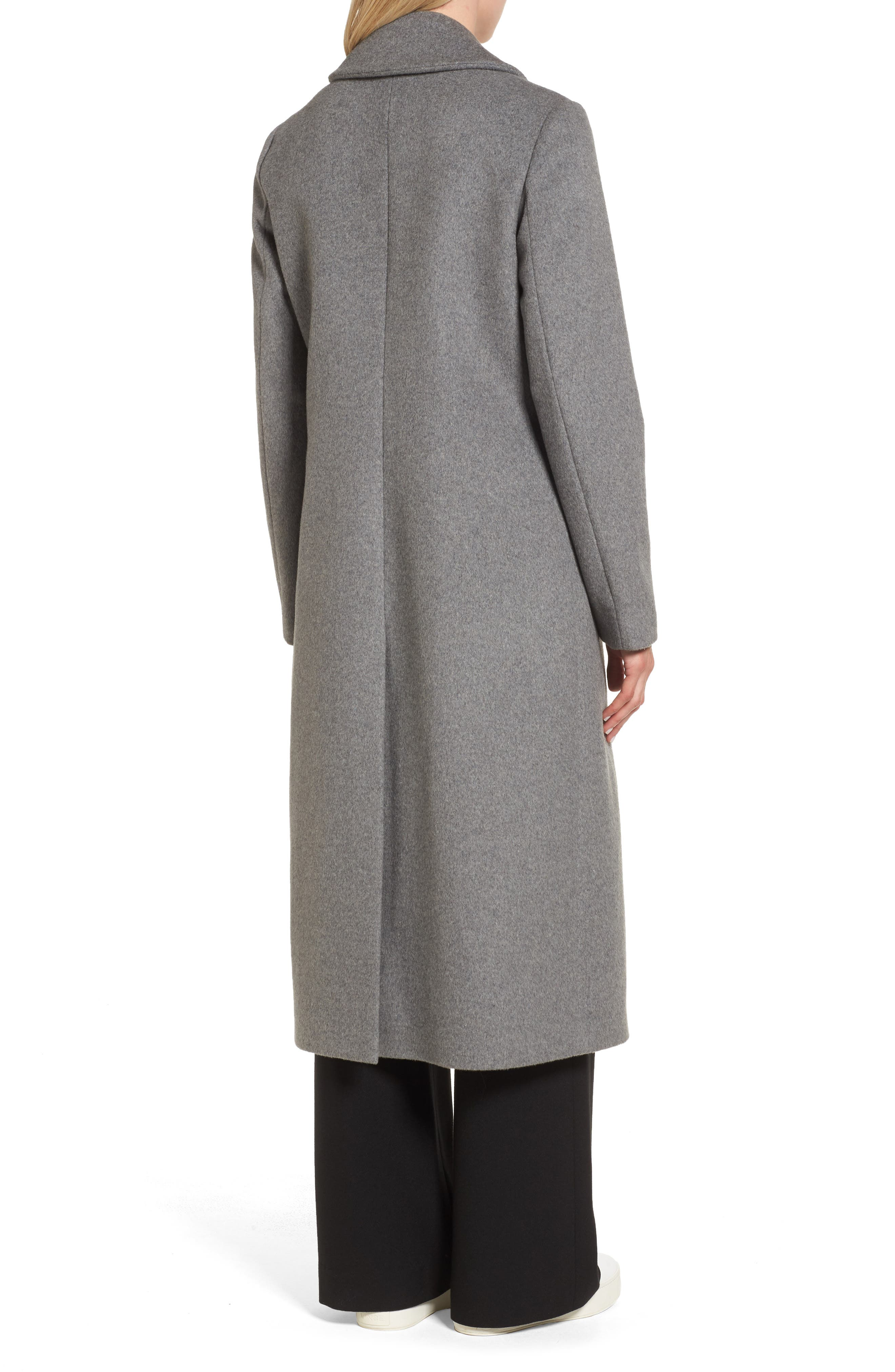 Long Coat,                             Alternate thumbnail 2, color,                             020