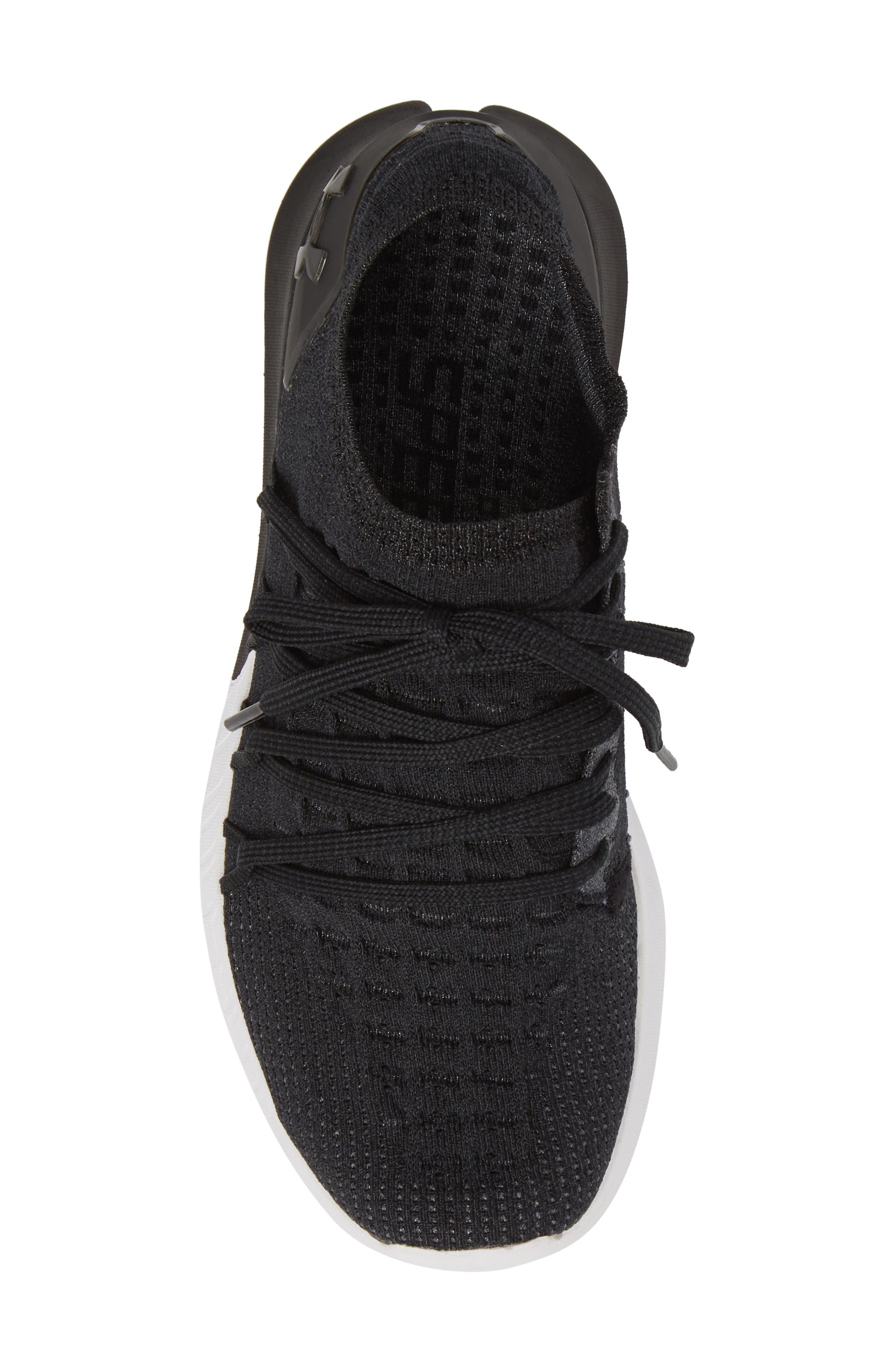 SpeedForm<sup>®</sup> Slingshot 2 Running Shoe,                             Alternate thumbnail 5, color,                             001