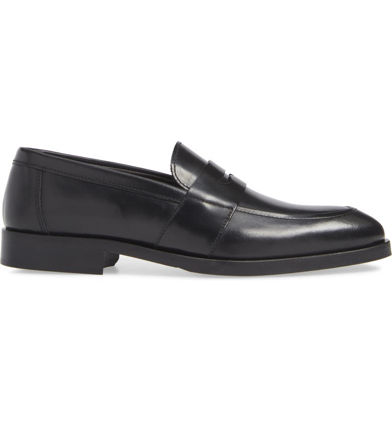 TO BOOT NEW YORK Leathers DEVRIES PENNY LOAFER