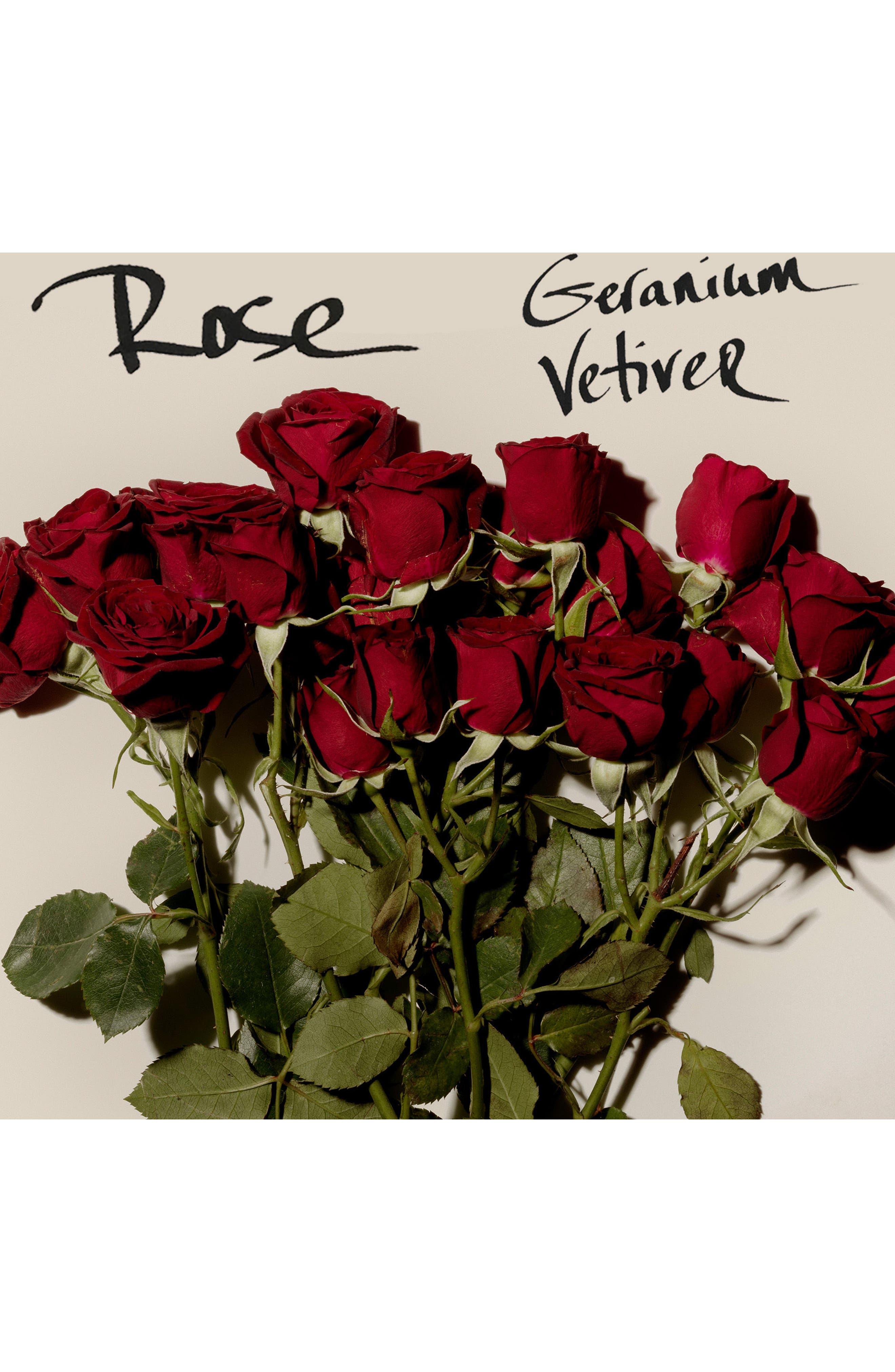Rose Eau de Parfum,                             Alternate thumbnail 4, color,                             000