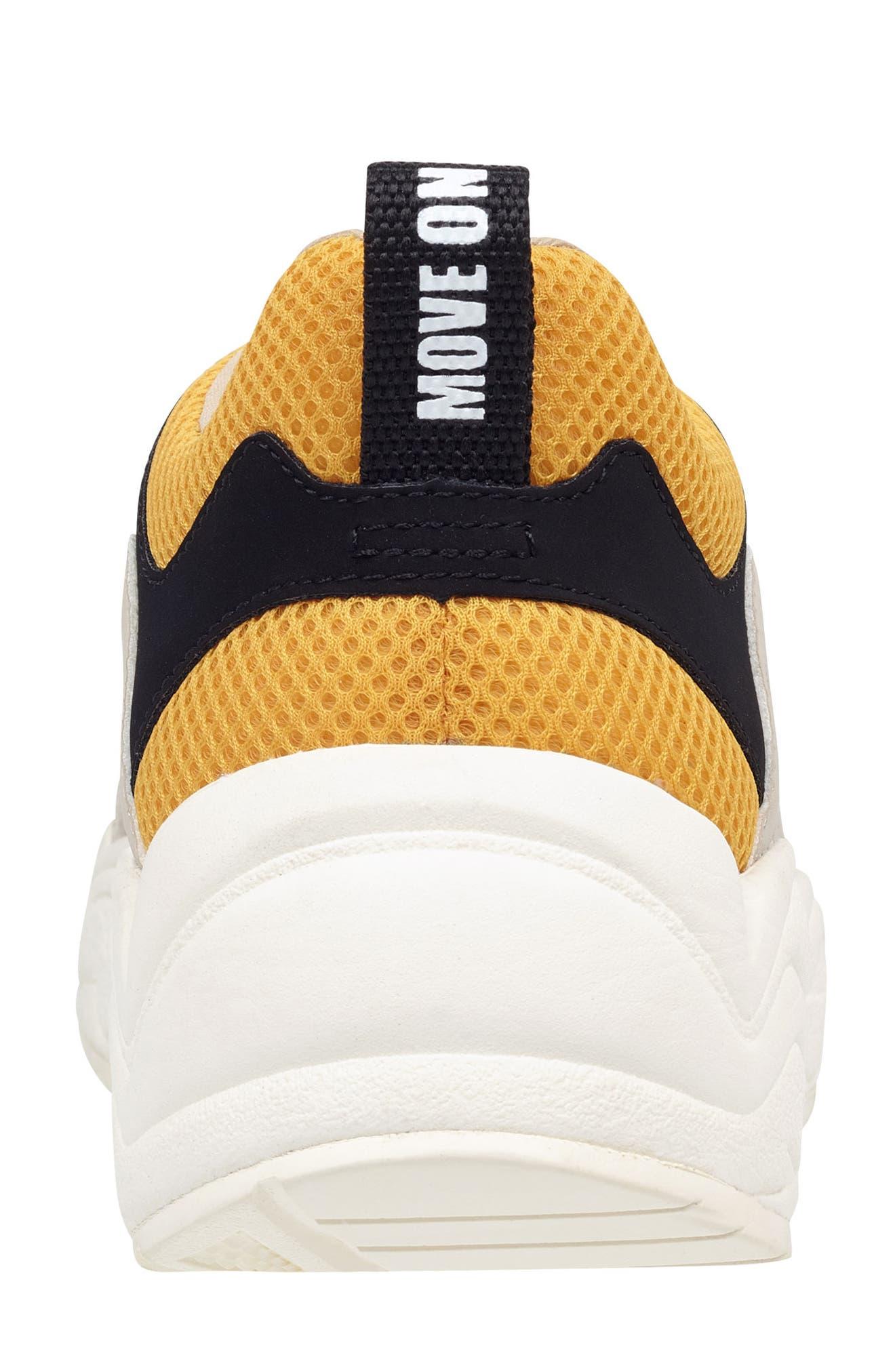 KENDALL + KYLIE,                             Dad Sneaker,                             Alternate thumbnail 7, color,                             250
