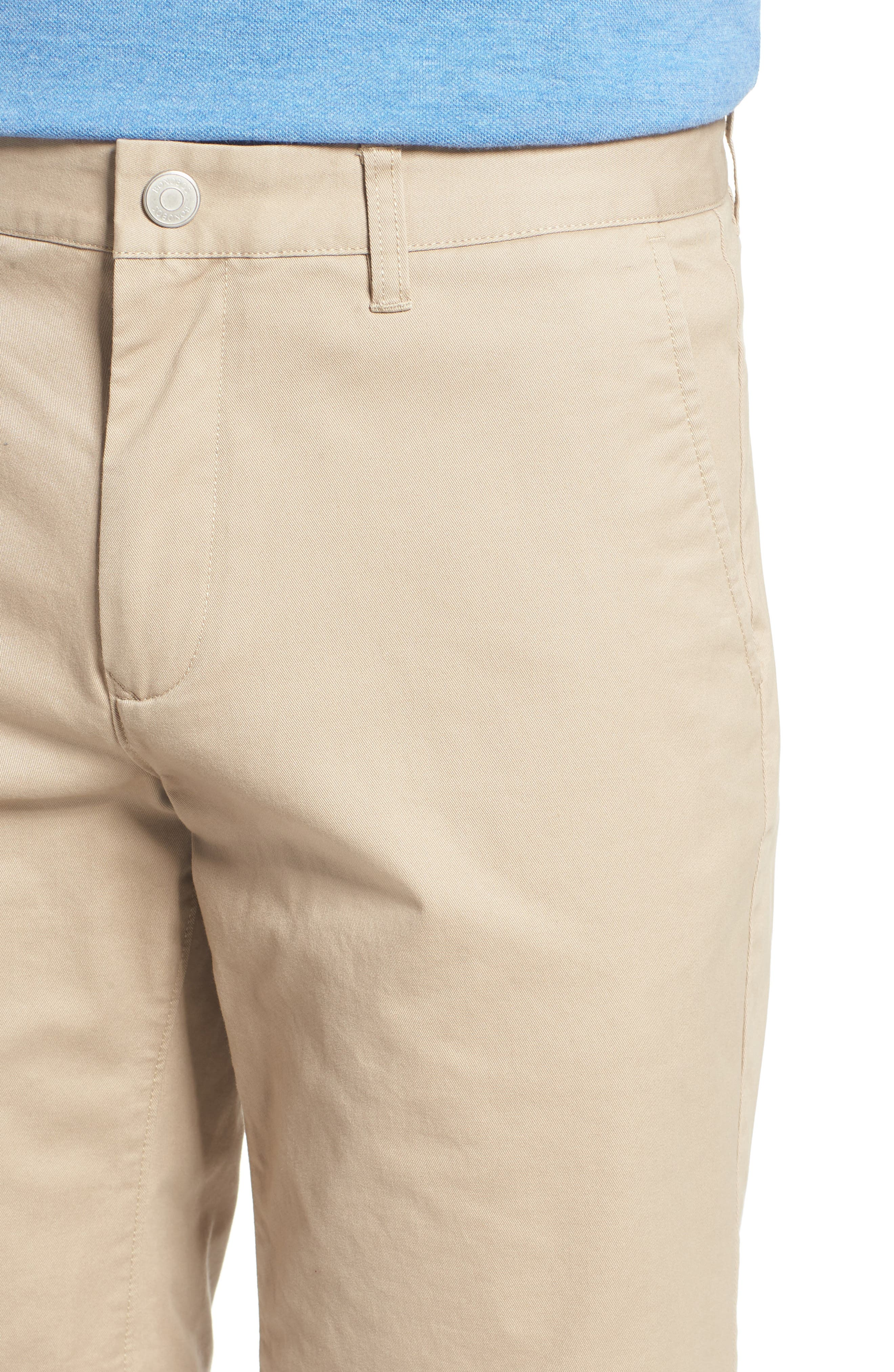 Stretch Washed Chino 11-Inch Shorts,                             Alternate thumbnail 78, color,