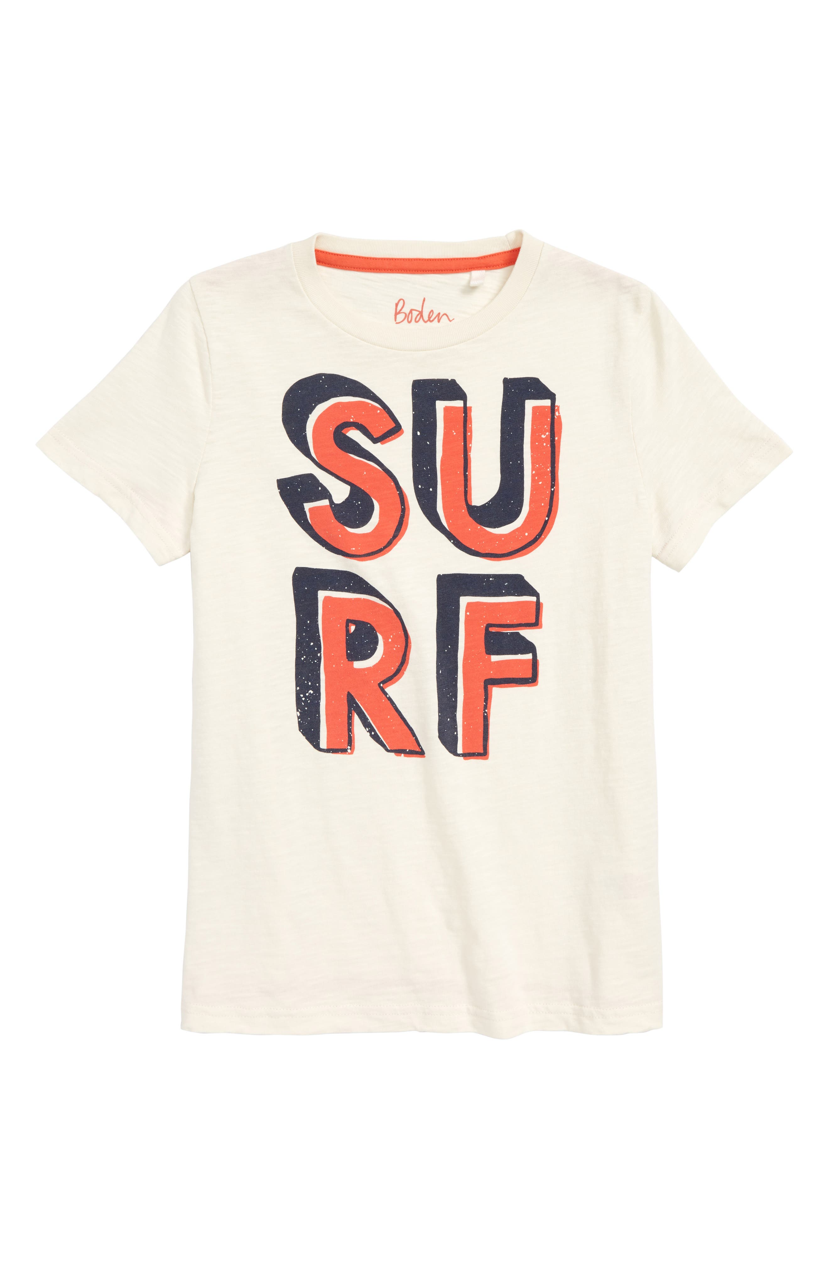 Type T-Shirt,                         Main,                         color, 900