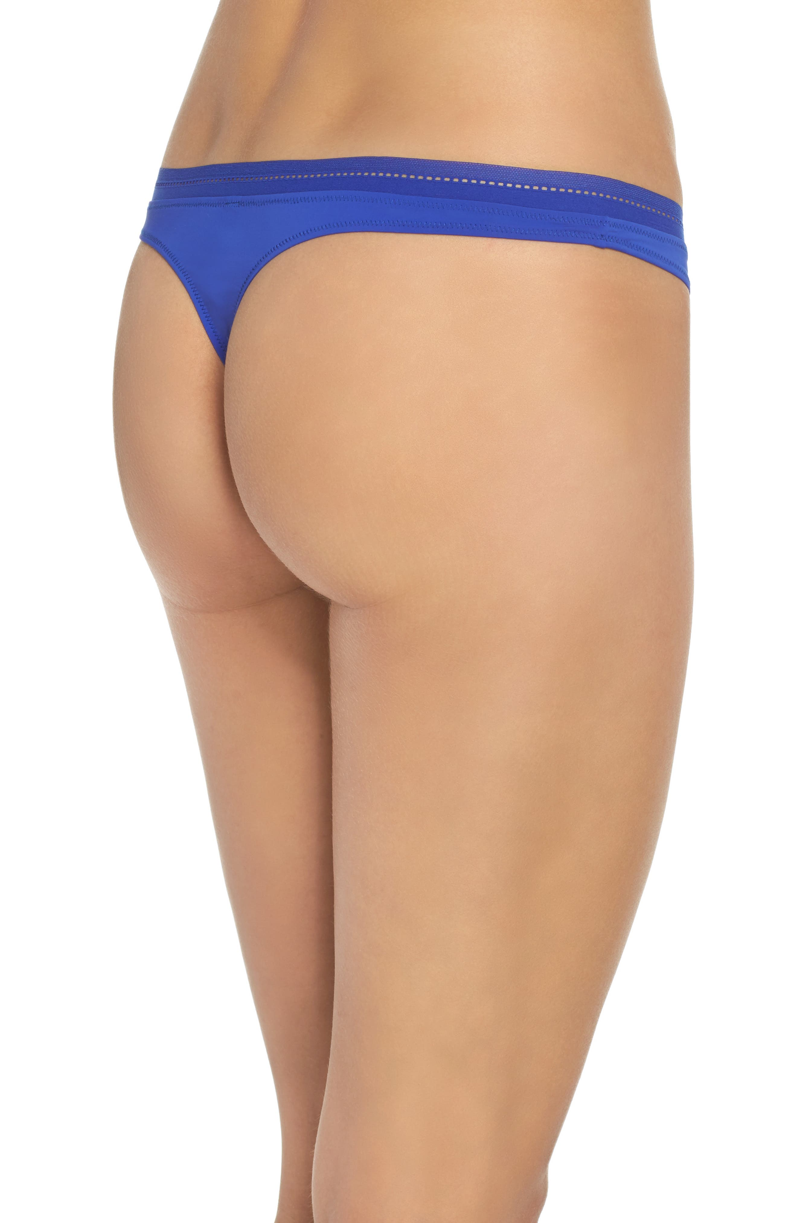 Intimately FP Truth or Dare Thong,                             Alternate thumbnail 11, color,