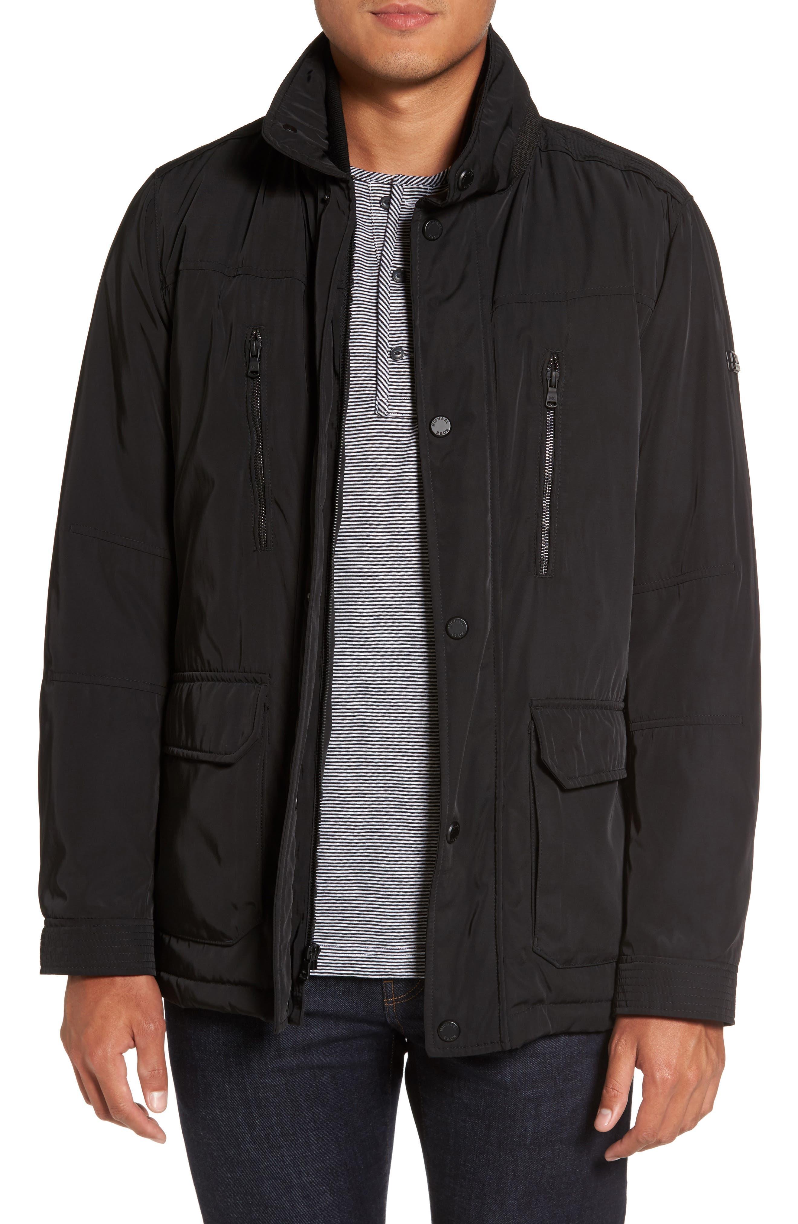 Field Coat,                         Main,                         color, 001