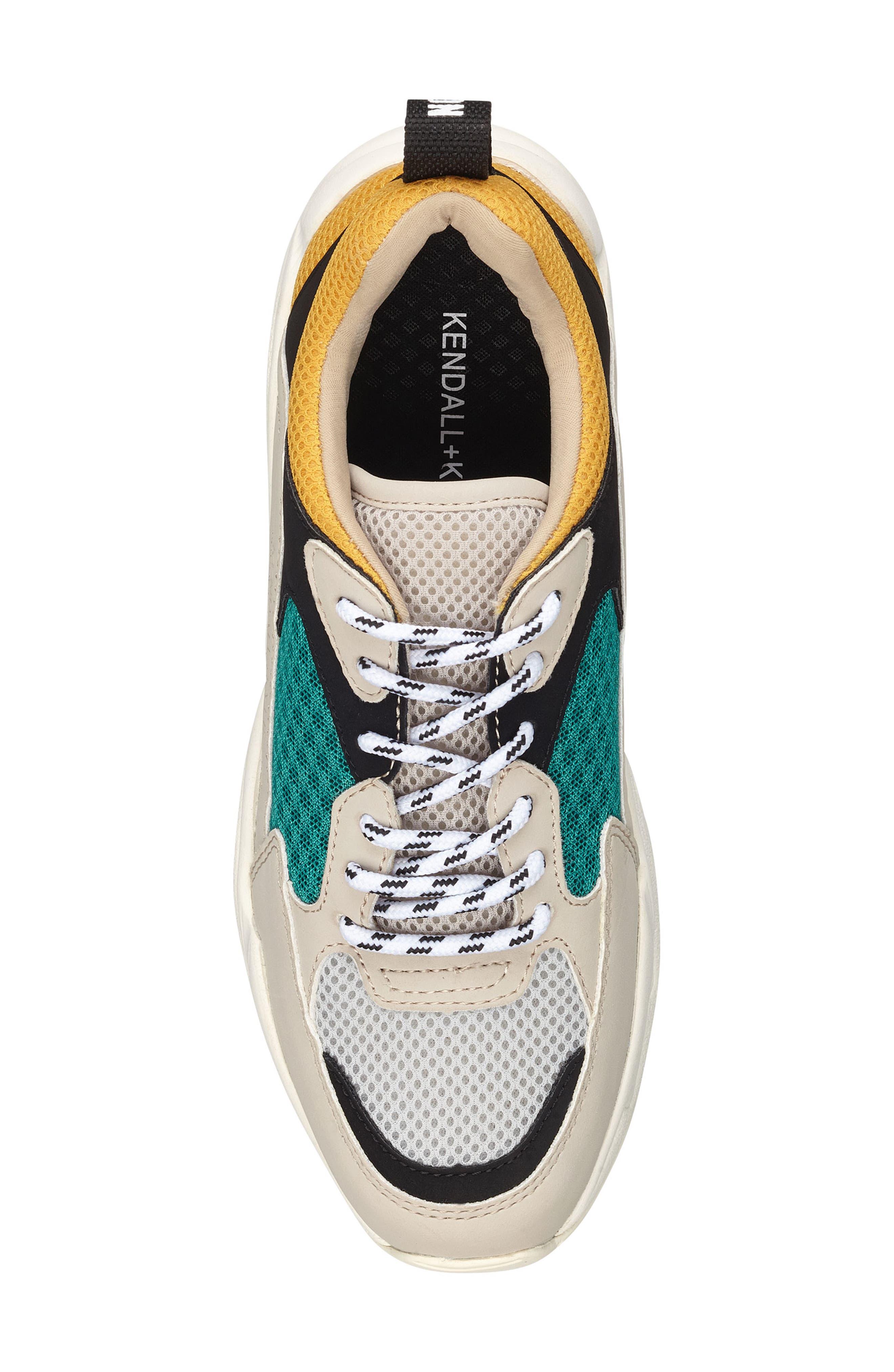 KENDALL + KYLIE,                             Dad Sneaker,                             Alternate thumbnail 5, color,                             250